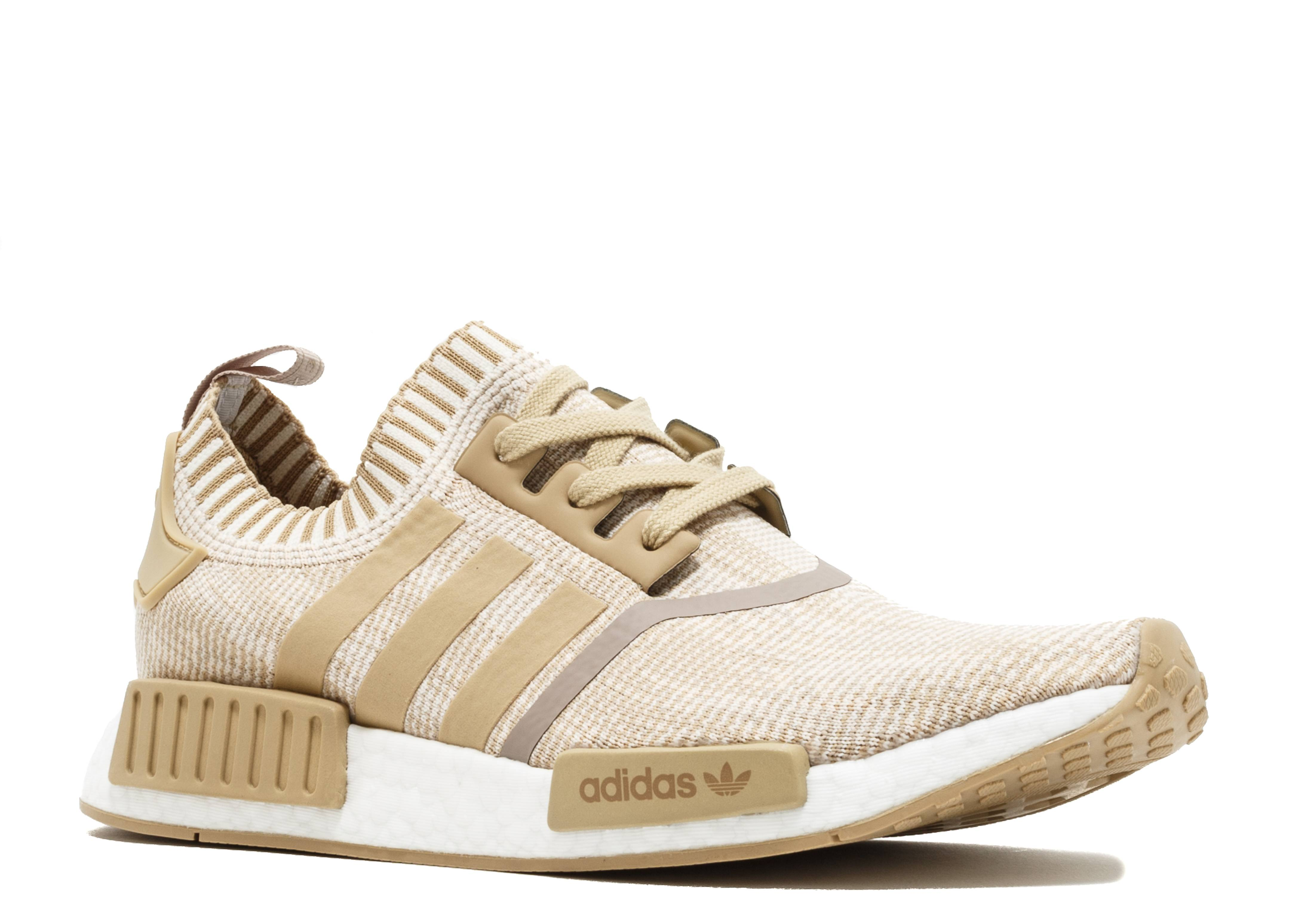 huge selection of 6a1c7 9a50c adidas nmd r1 linen khaki