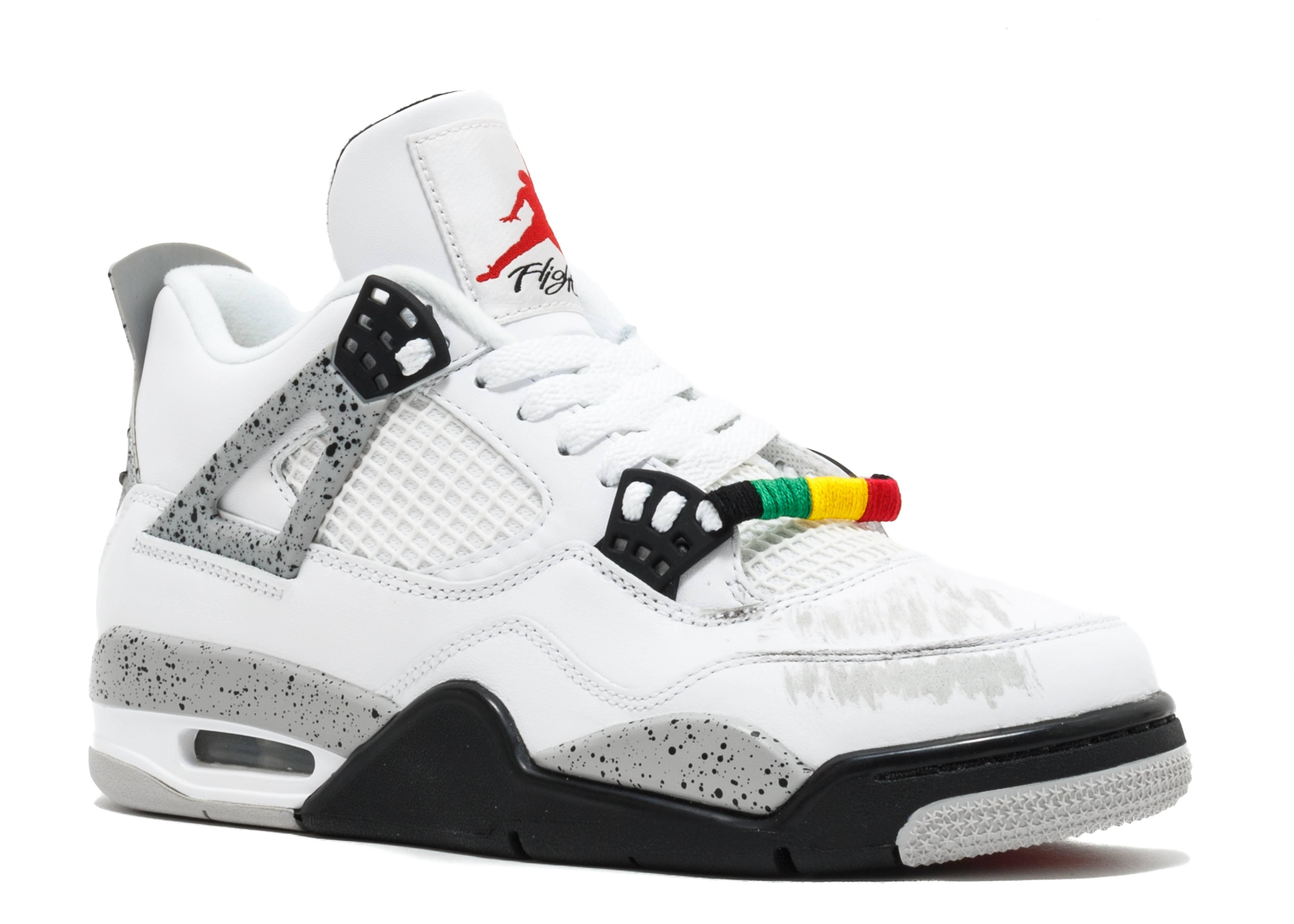 24444b50d9f2 Air Jordan 4 Retro