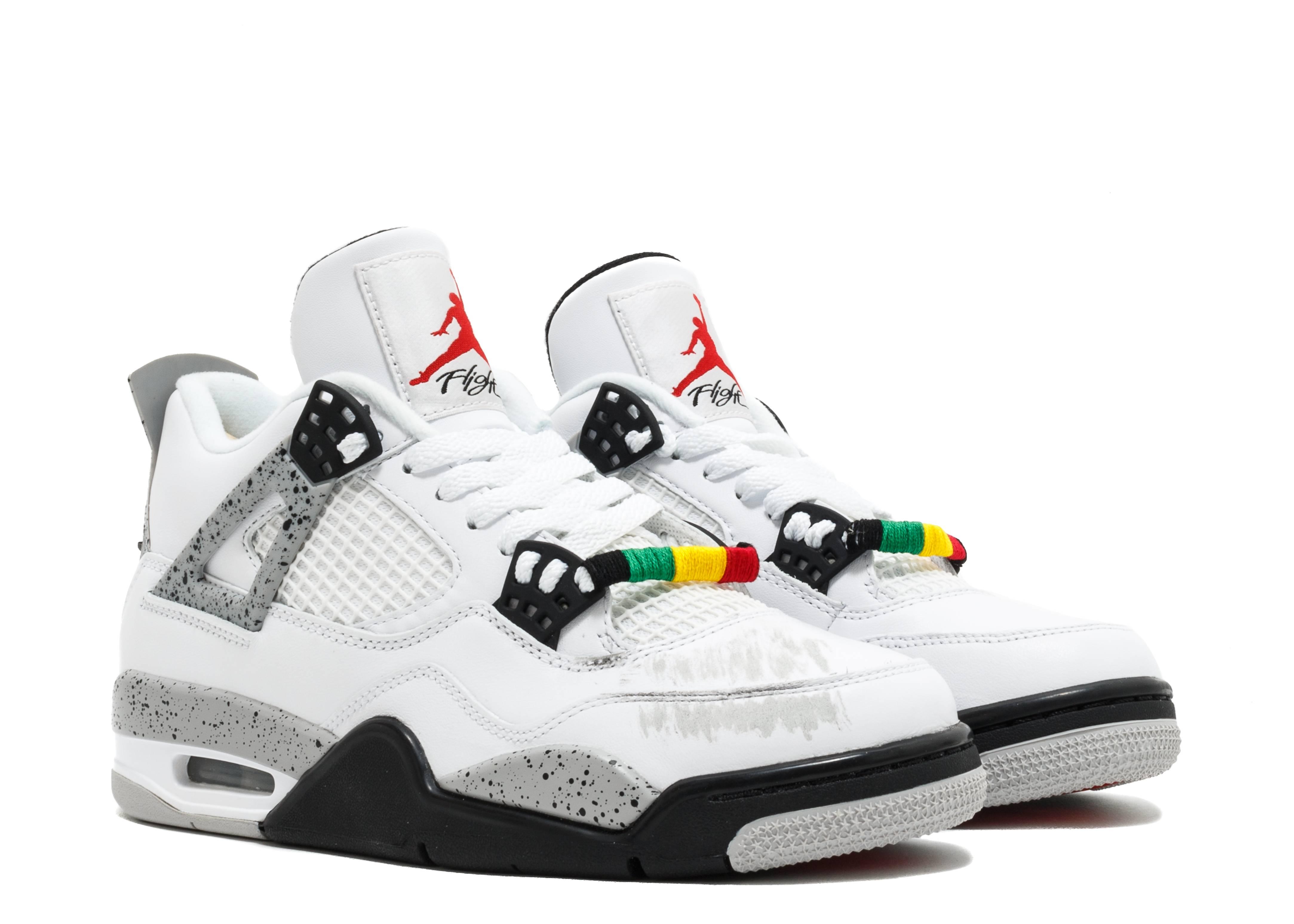 7fa26f40b35566 Air Jordan 4 Retro