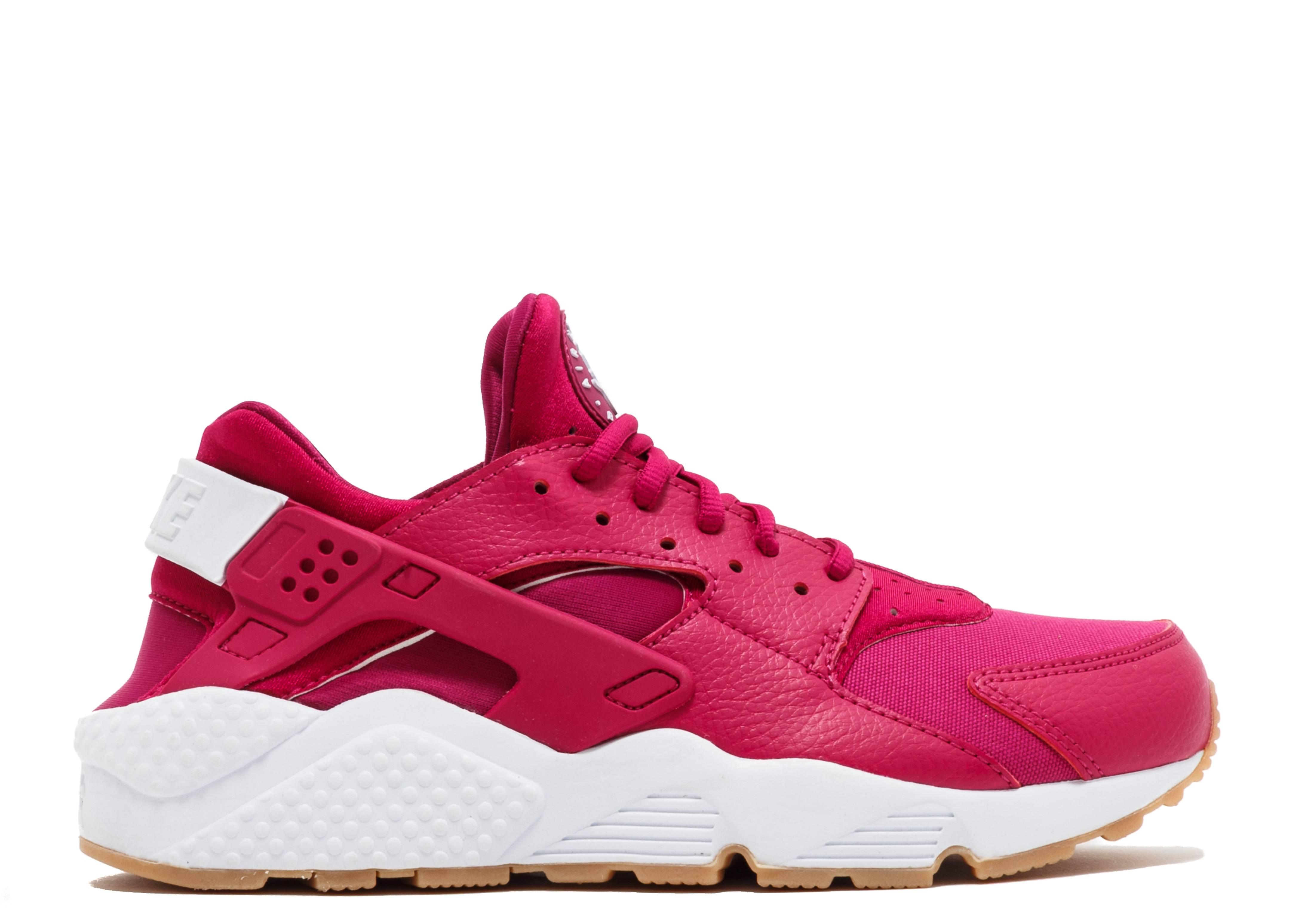 Cheap Nike WMNS Air Huarache 634835-606 Red White