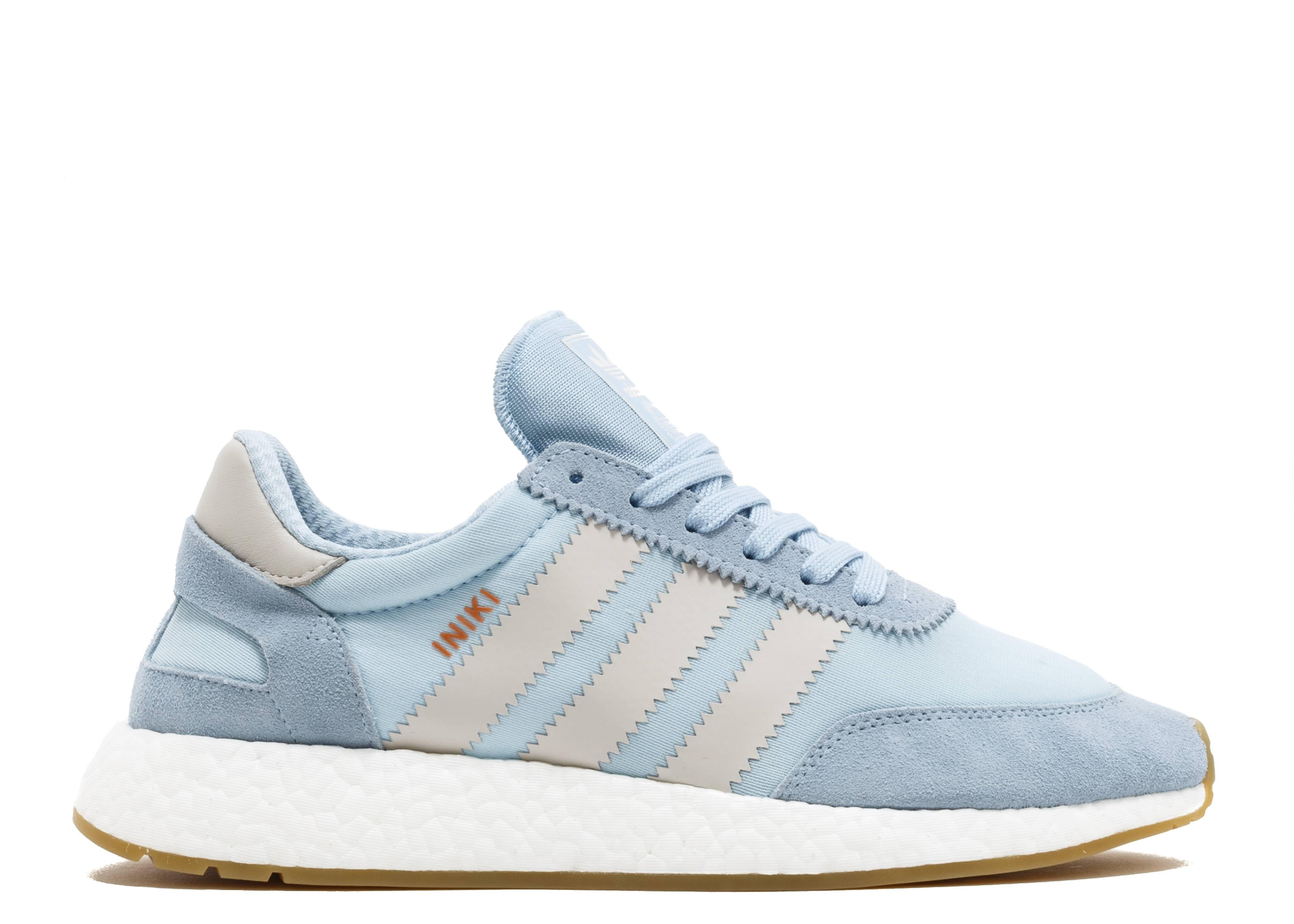 iniki runner adidas bb2099 polvere blu / bianco volo club