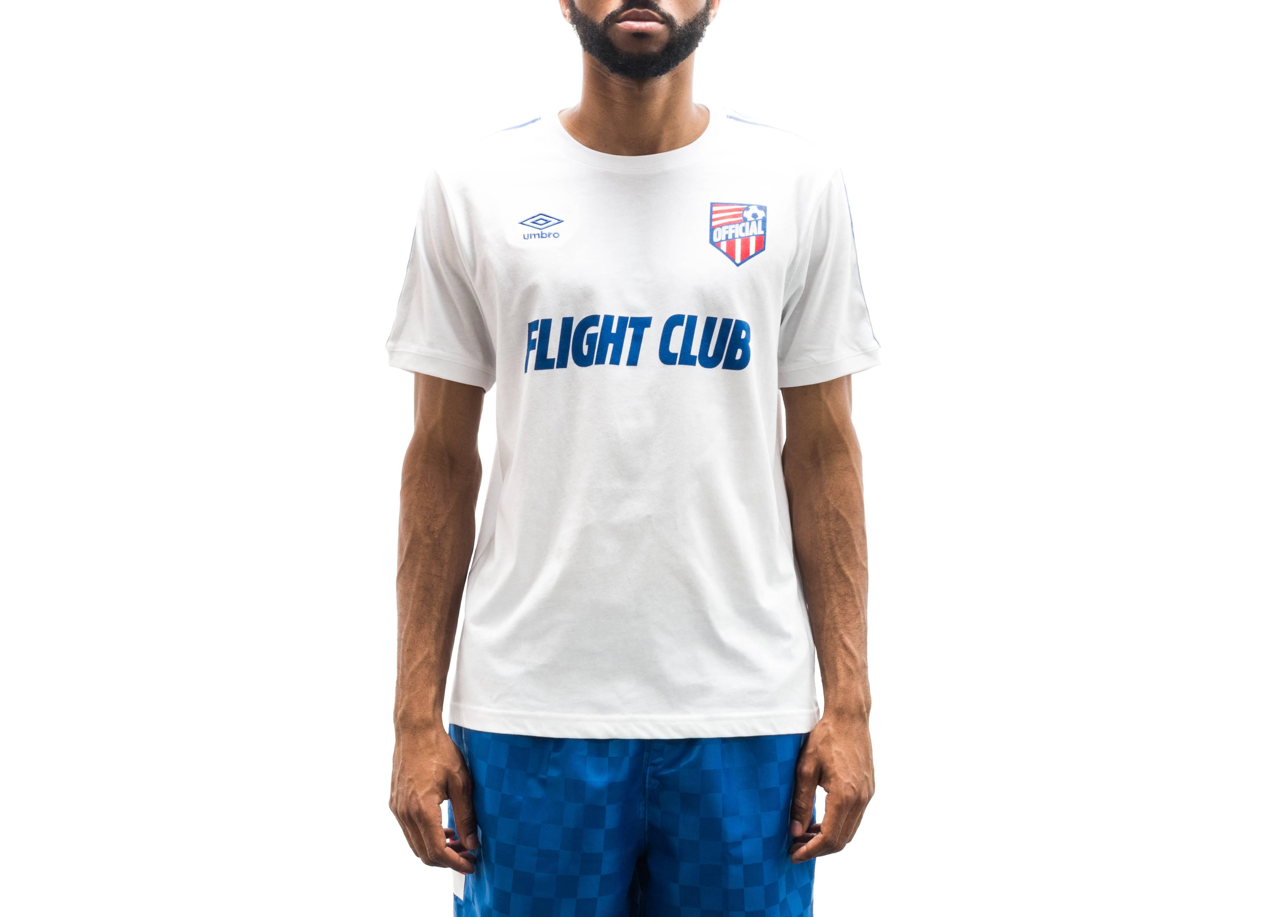 Umbro x FC Soccer Kit Striker SS Jersey