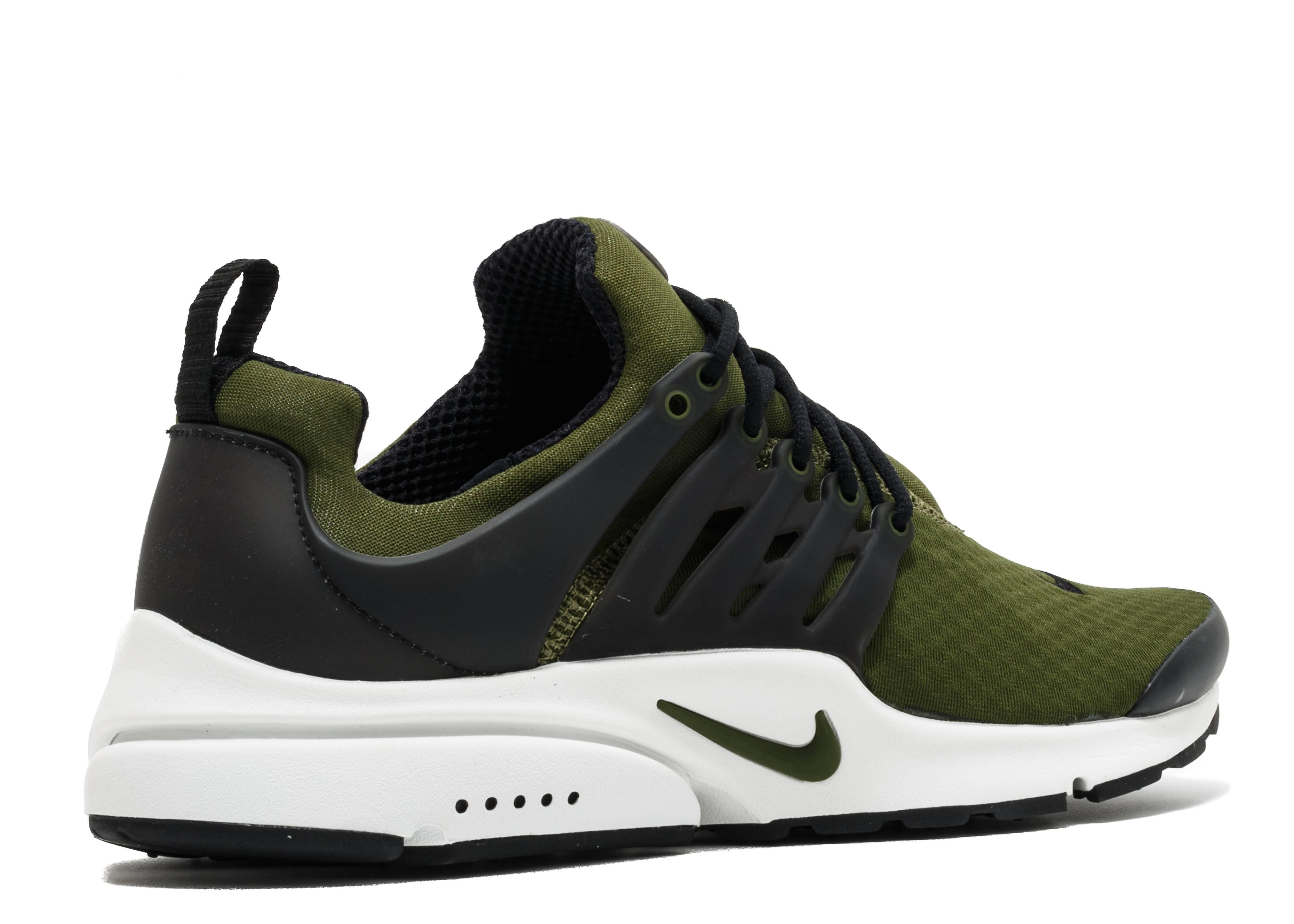 70e508fe4e20 Air Presto Essential - Nike - 848187 302 - legion green legion green ...