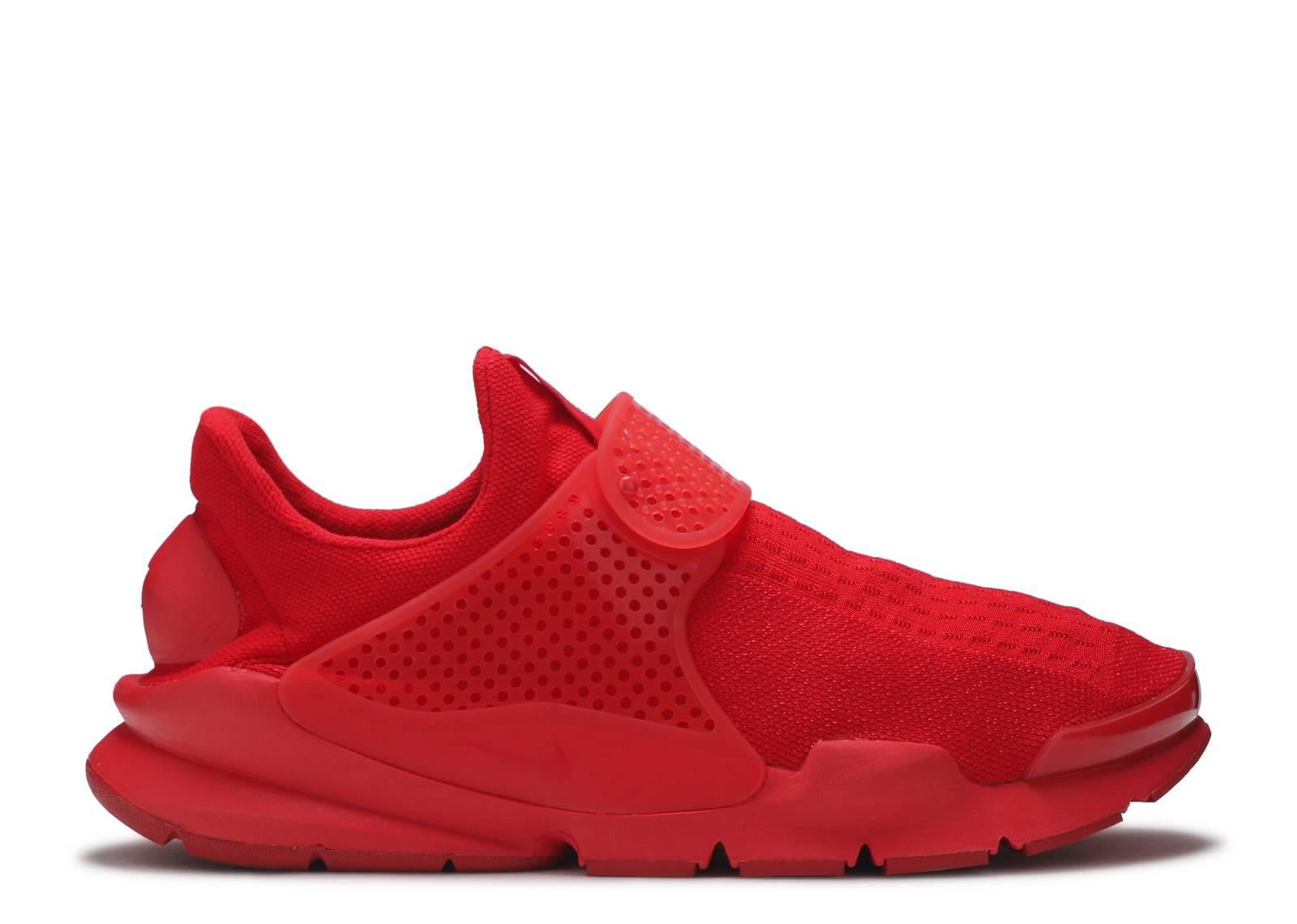 9e68771f885d Nike Sock Dart KJCRD - Nike - 819686 600 - university red university ...
