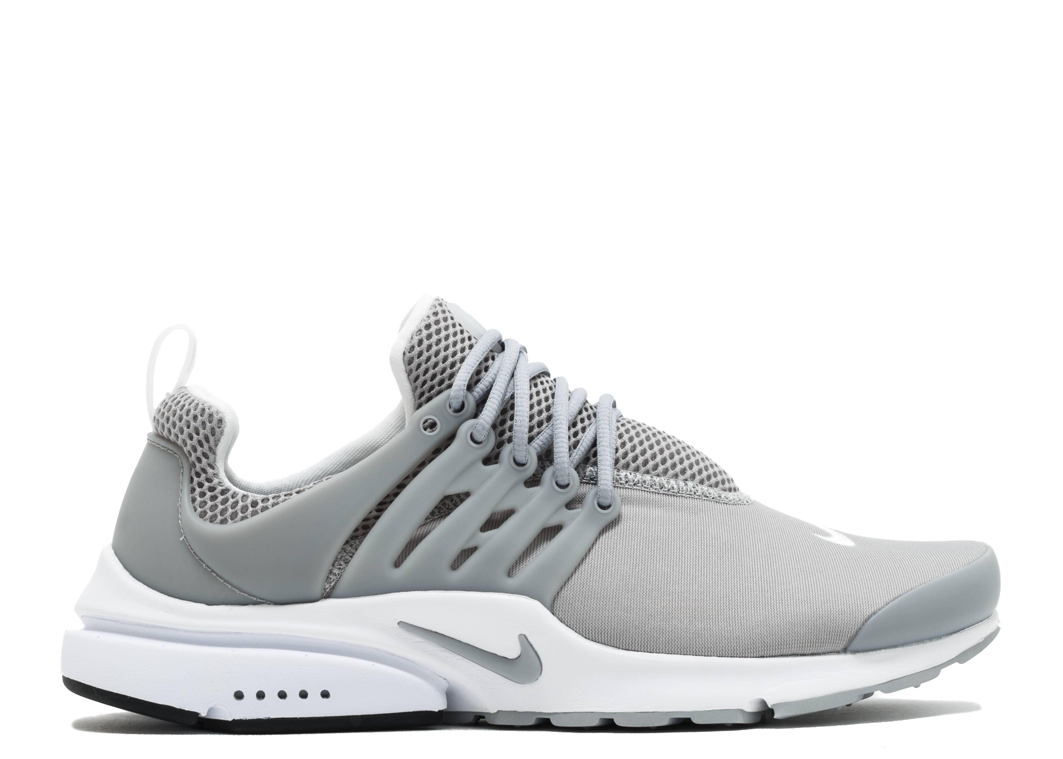 rotación metálico Asombro  Nike Presto Sneakers | Flight Club