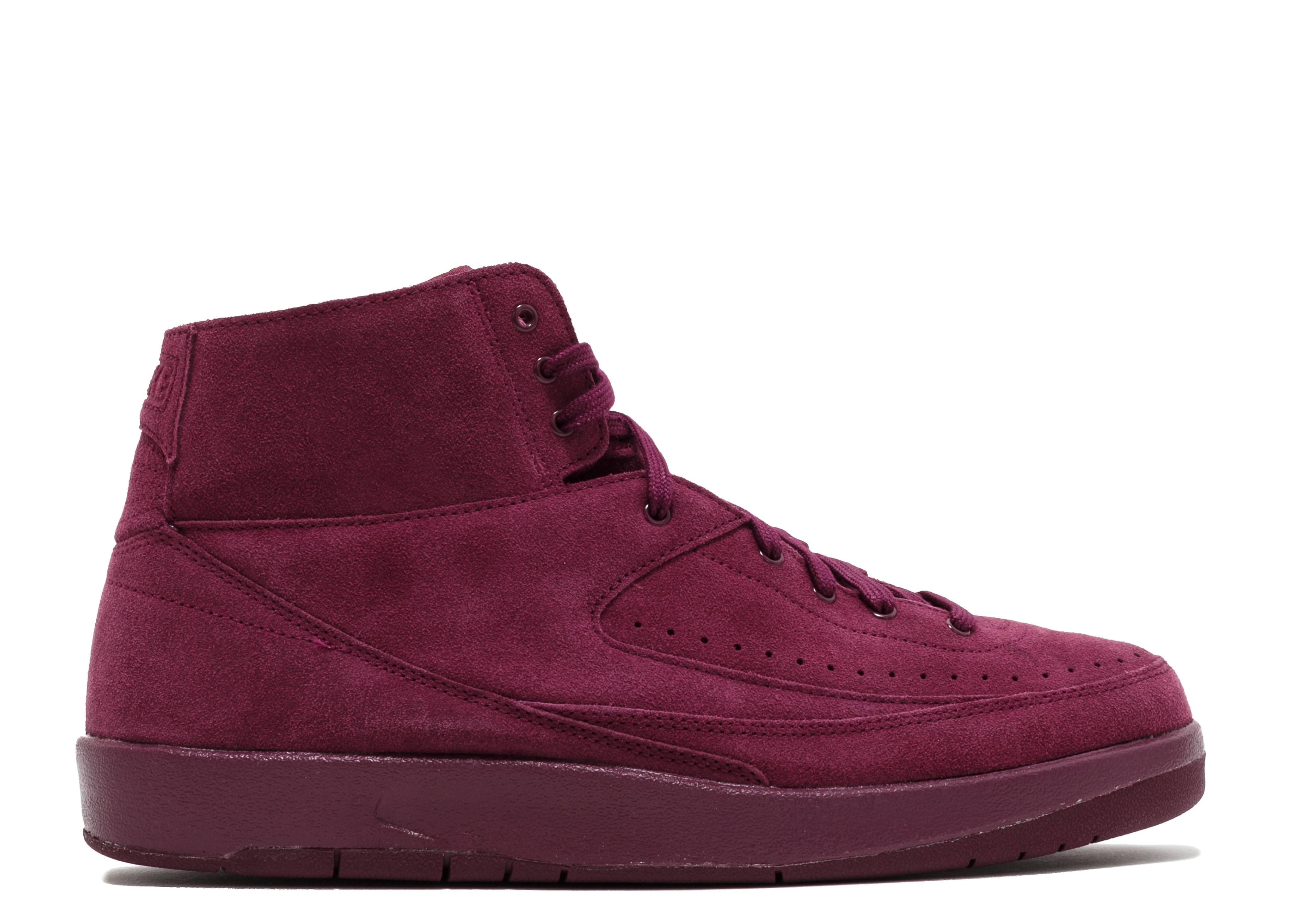 Popular Brand 2017 Nike Air Jordan 2 Retro Decon Beardeaux Size 8 897521-606 Clothing, Shoes & Accessories Men's Shoes