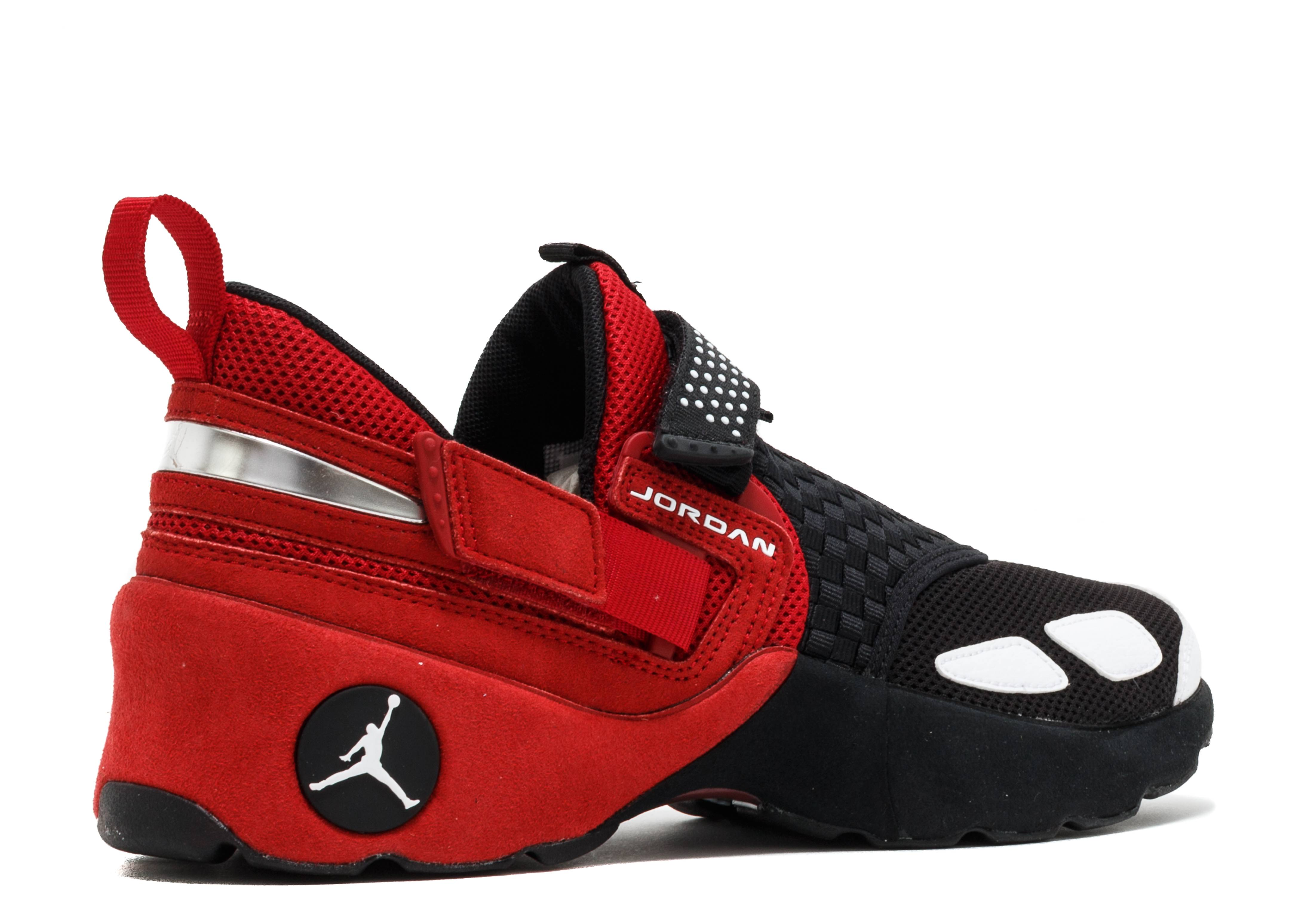 796bca68847 Air Jordan Trunner LX OG - Air Jordan - 905222 001 - black gym red-white