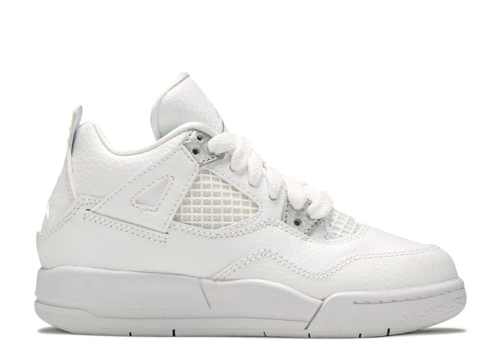 "jordan 4 retro bp (td) ""pure money """