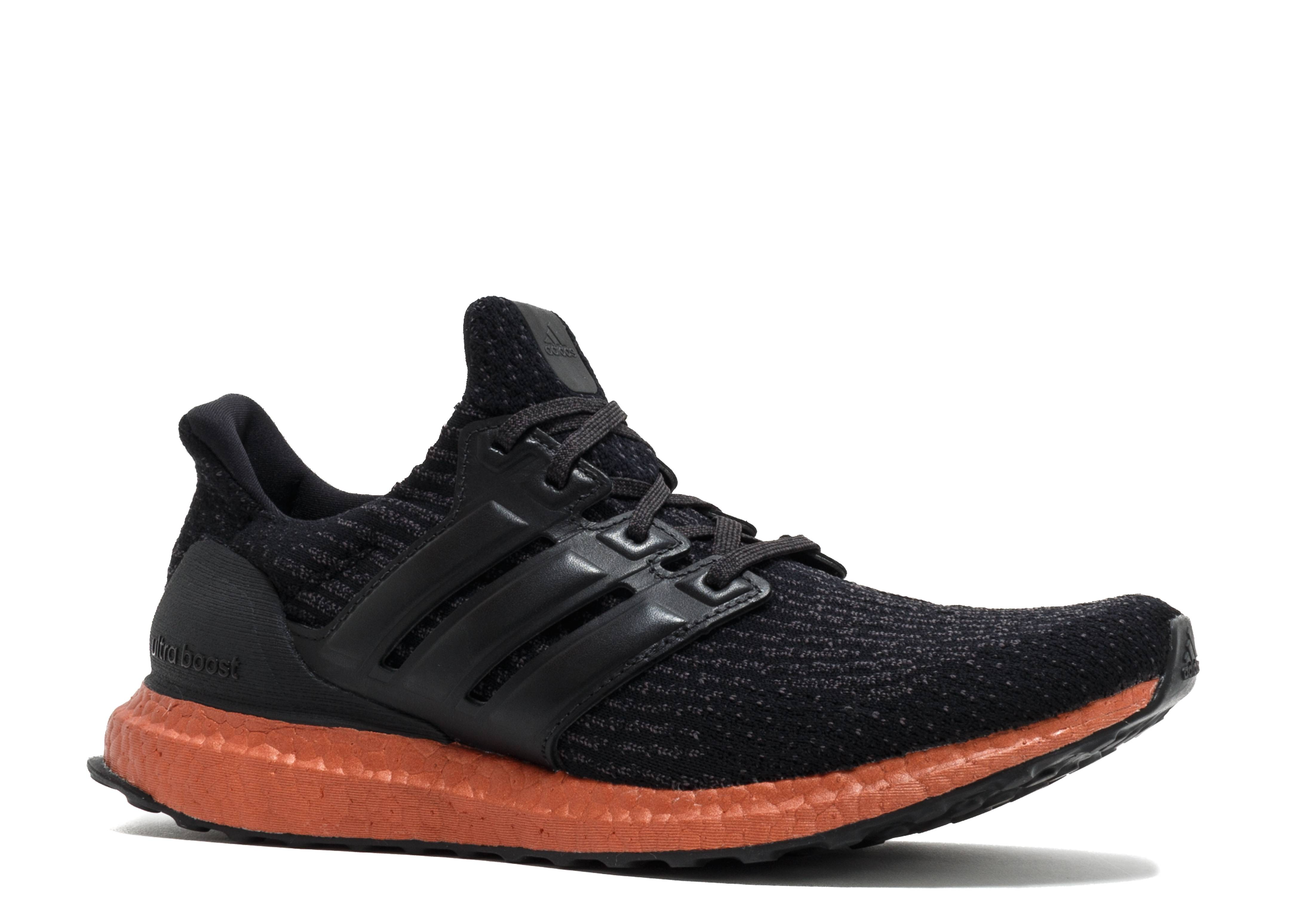 2cd36fe8684 Ultra Boost - Adidas - cg4086 - black bronze