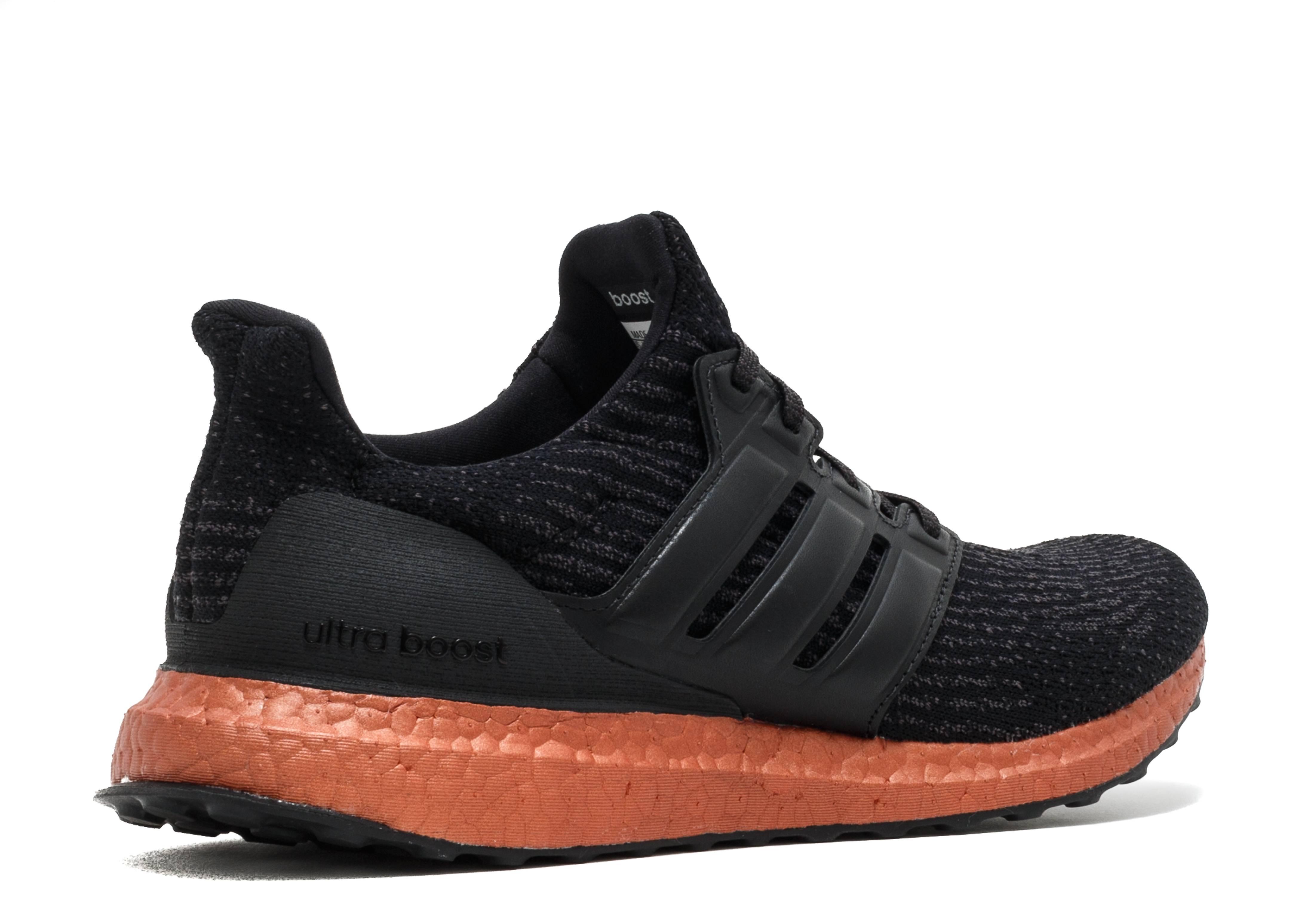 abcb7cb61d61a Ultra Boost - Adidas - cg4086 - black bronze