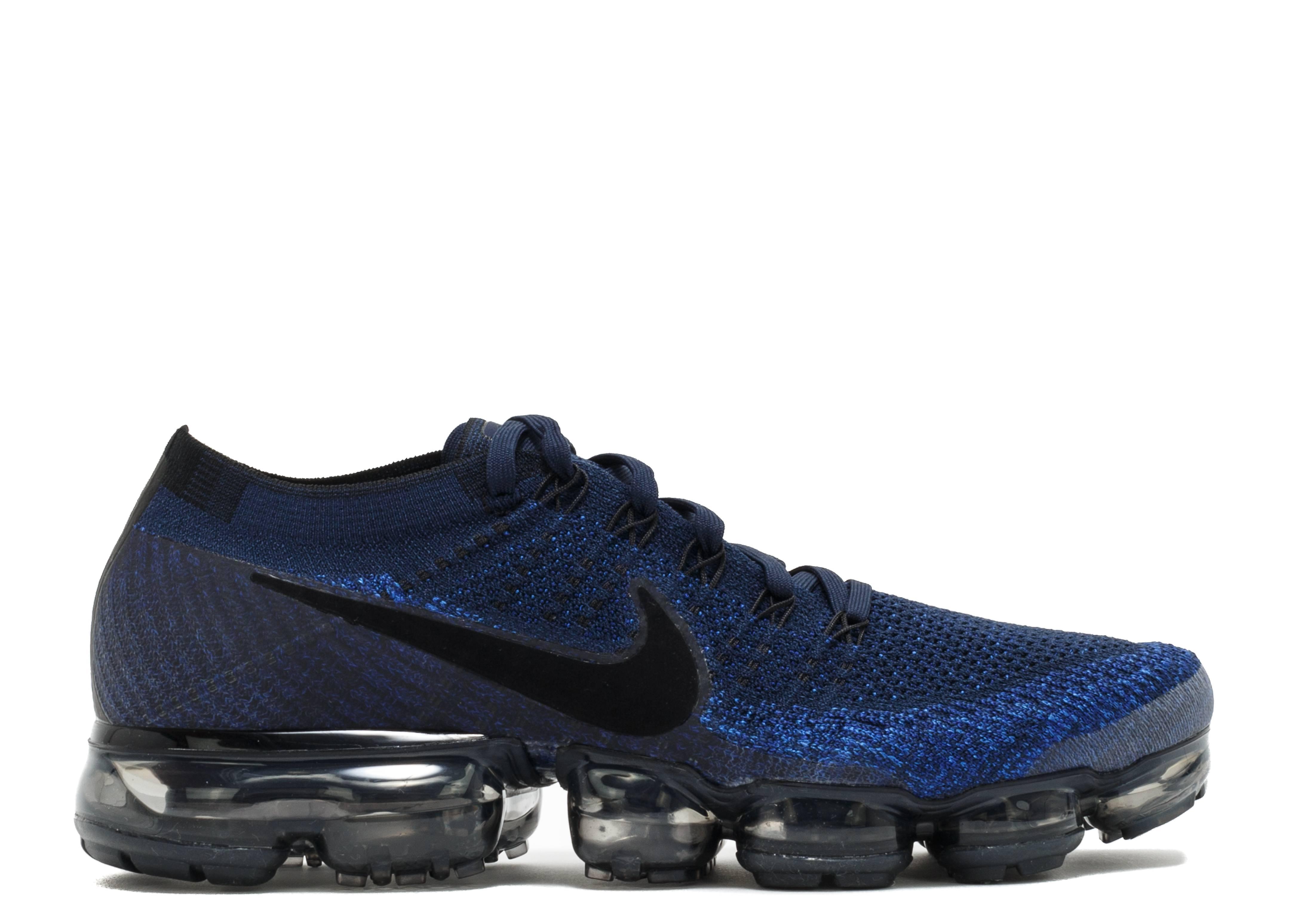 Nike Vapormax Flyknit Oreo
