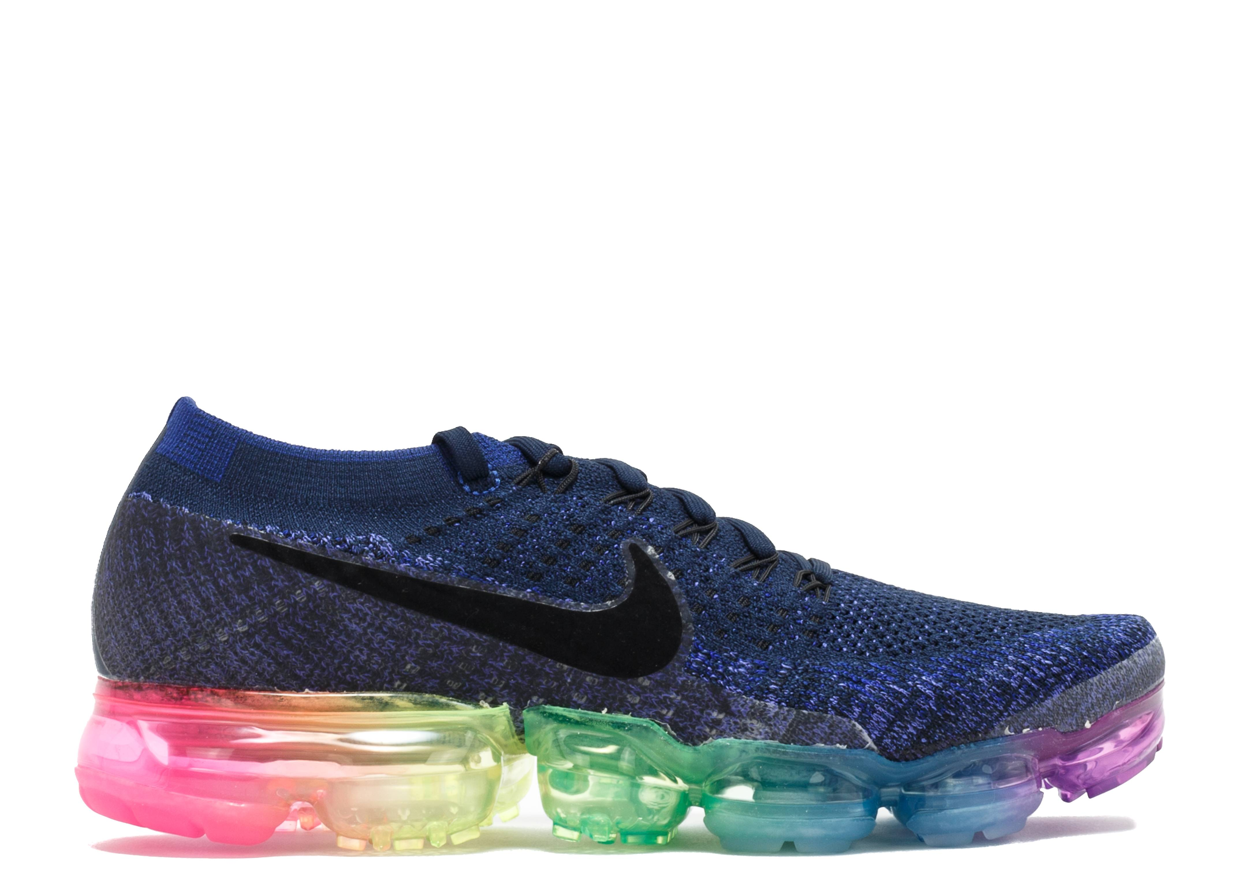 reputable site 96957 593b1 w air vapormax flyknit be true