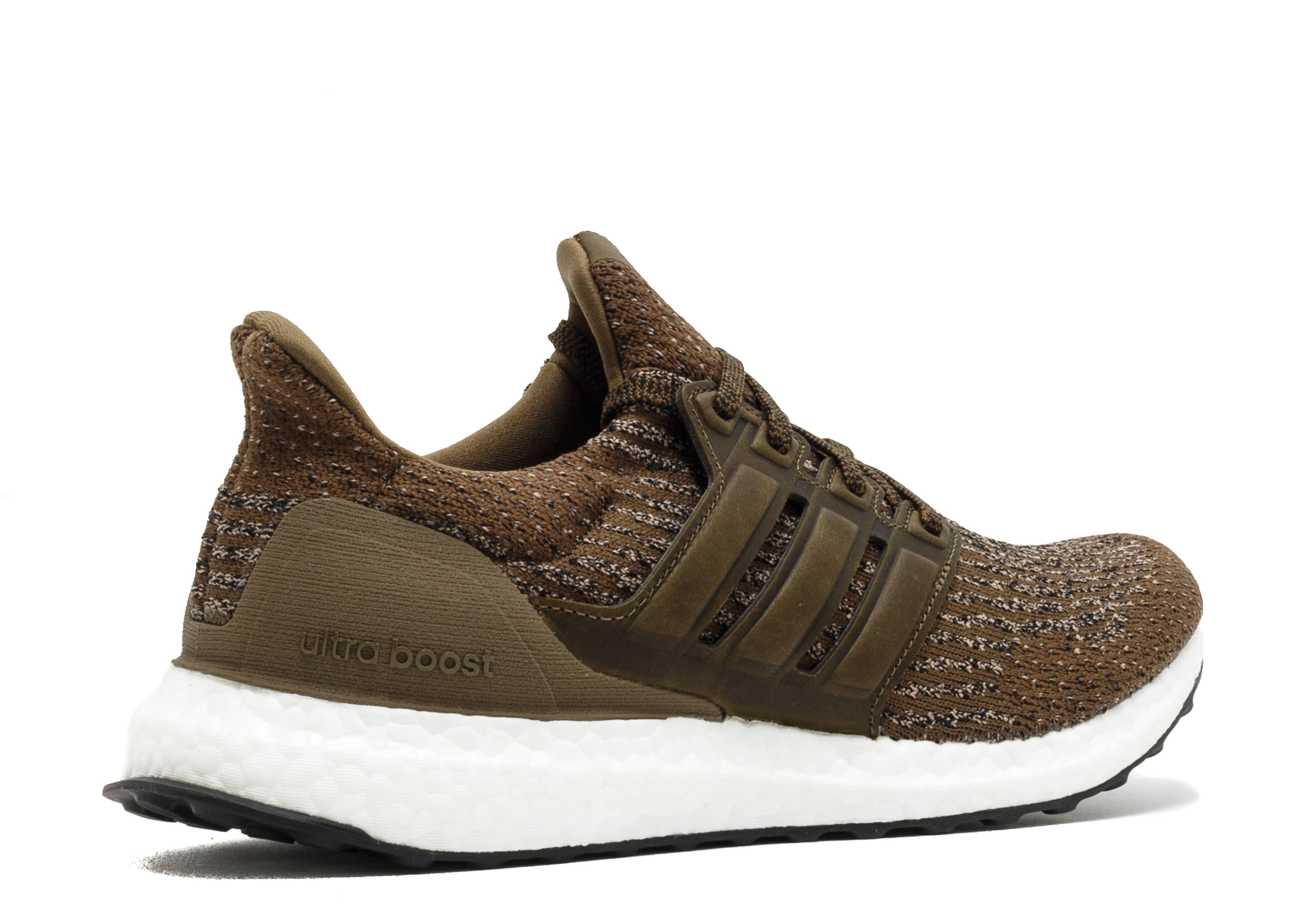 ff78d13ee28f4 Ultra Boost - Adidas - s82018 - trace olive trace khaki