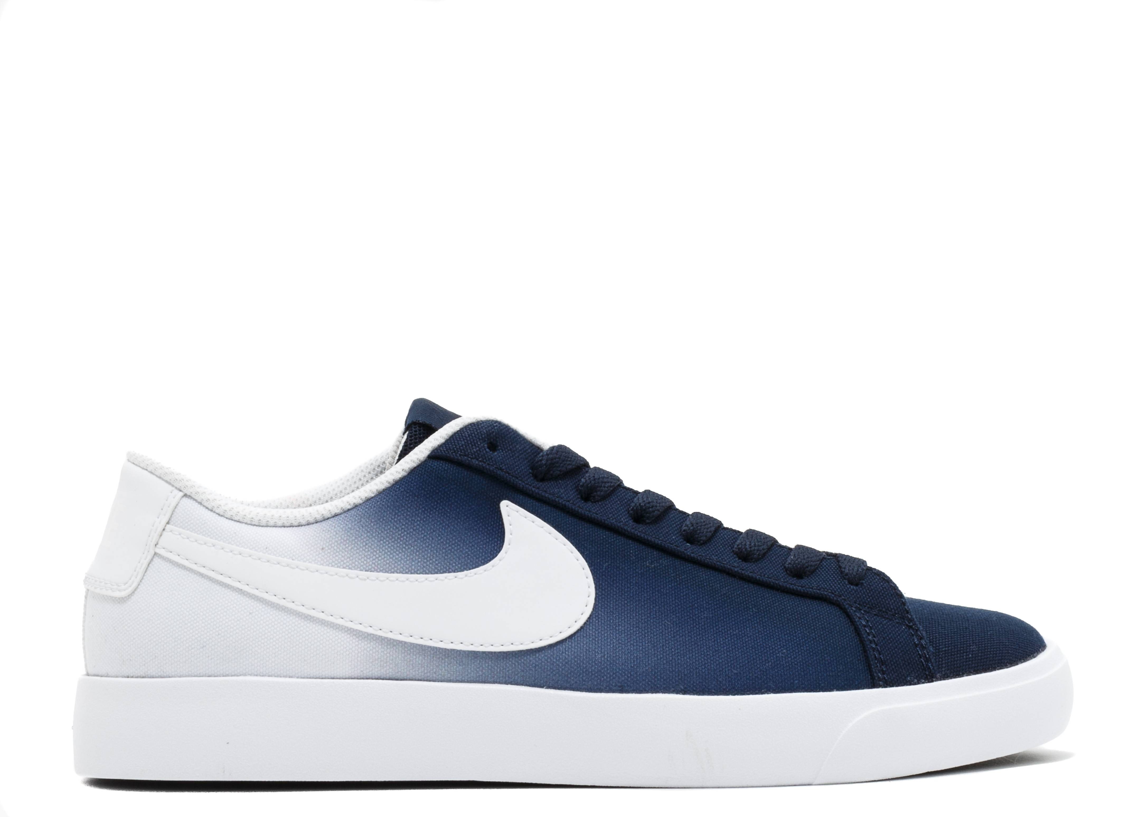 Nike Sb Blazer Vapor Txt - Nike - 902663 411 - obsidian white ... c9797da38