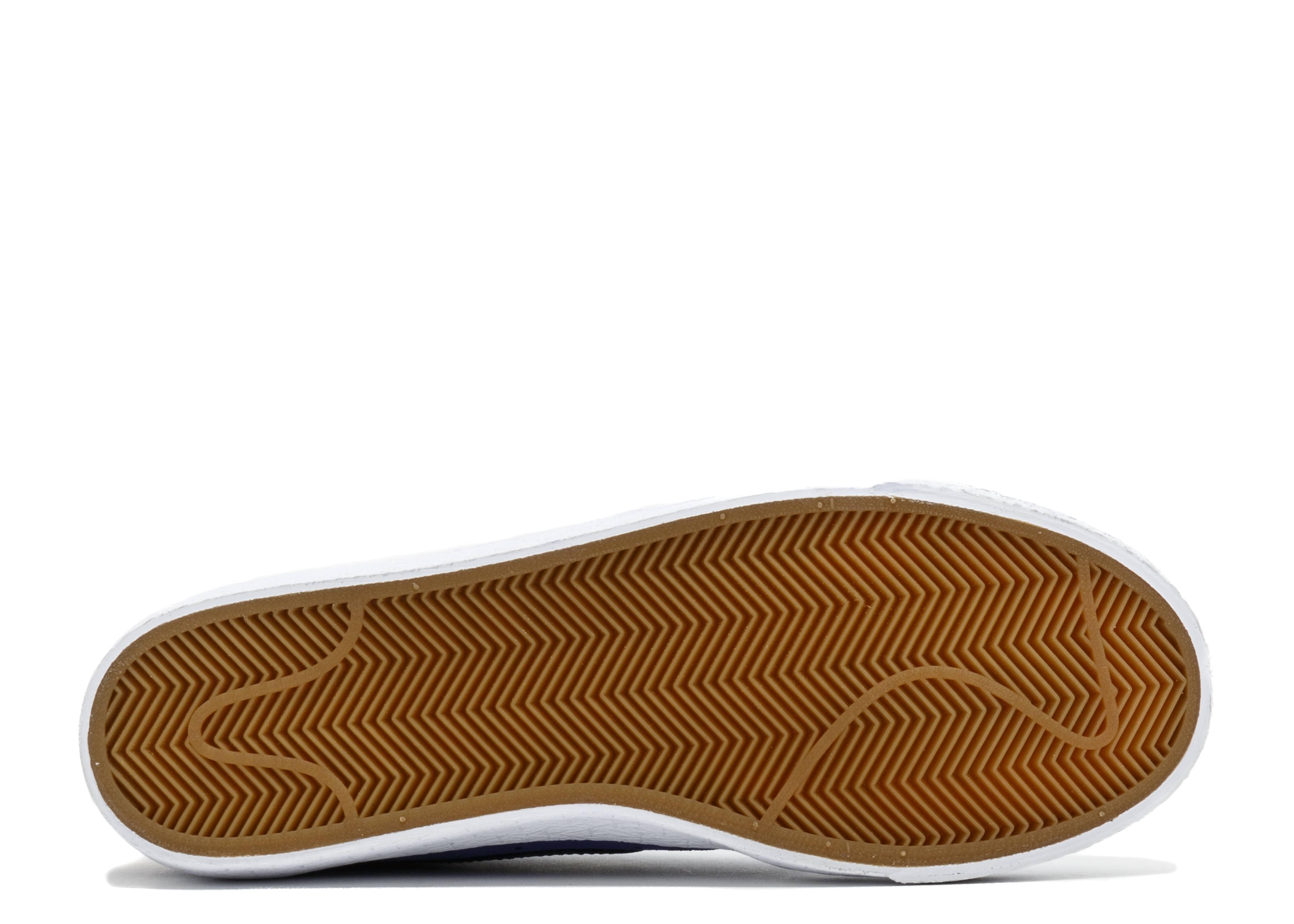 innovative design 549dc 90845 Nike Sb Blazer Zoom Low Xt - Nike - 864348 501 - deep night black-white    Flight Club