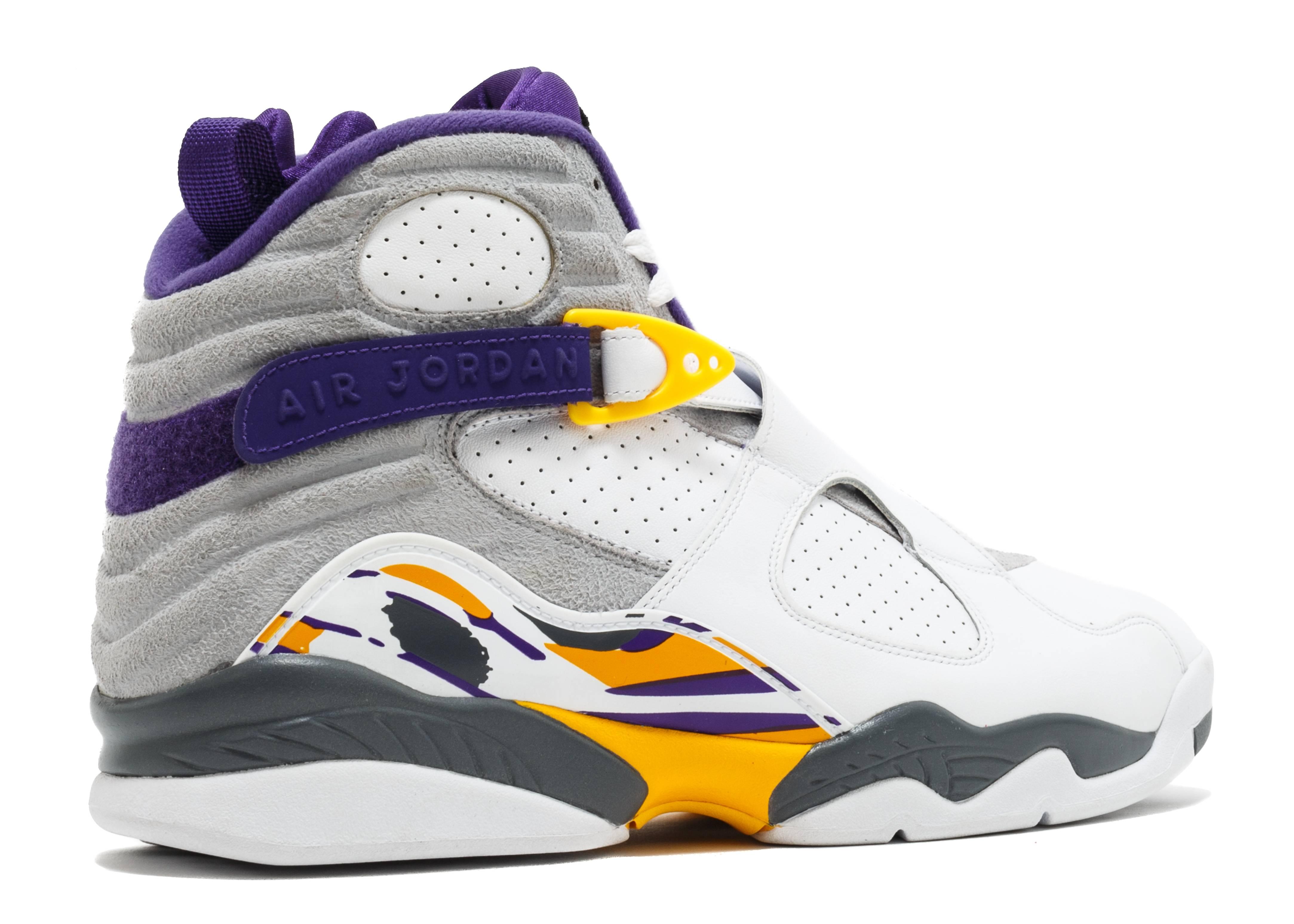 8fea9459349 Air Jordan 8 Kobe Pack Pe