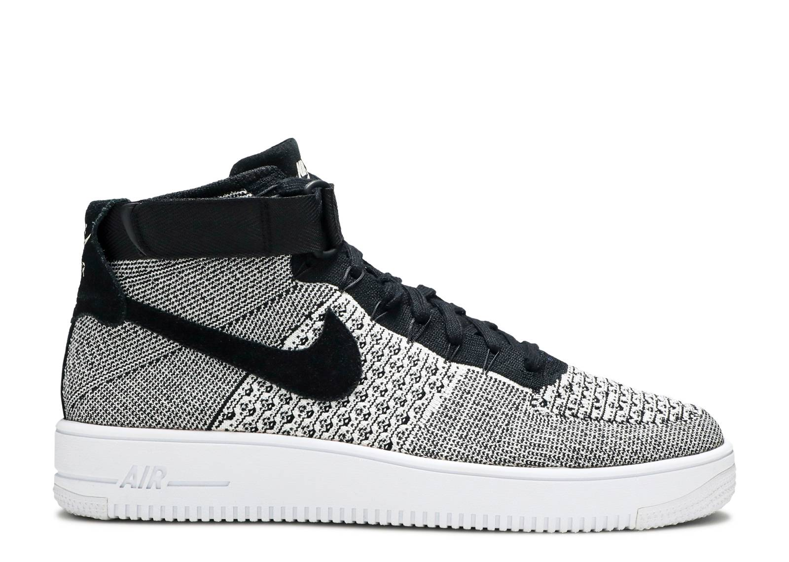 "air force 1 mid ""flyknit"""
