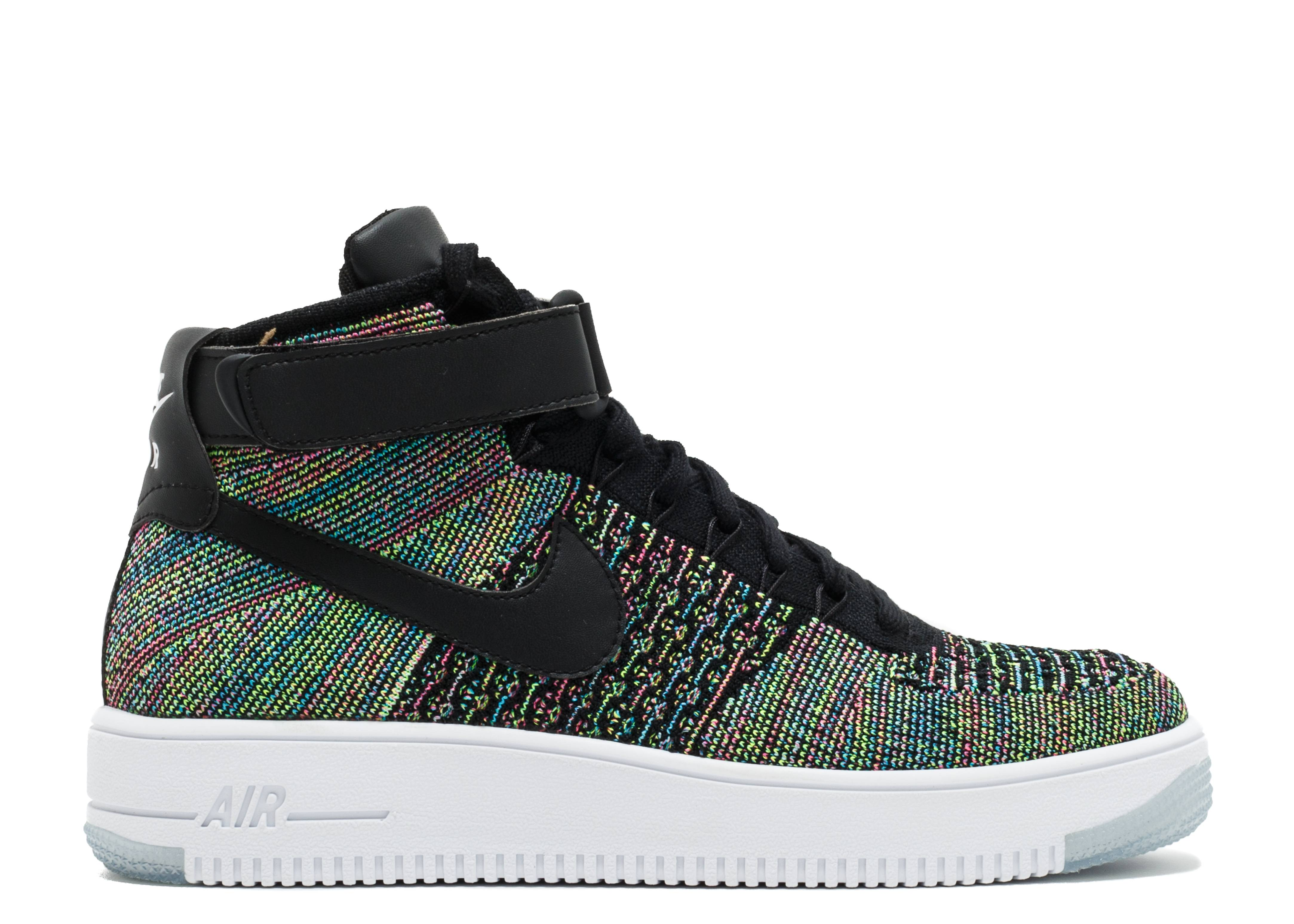 the latest cd991 a8e62 af1 ultra flyknit mid