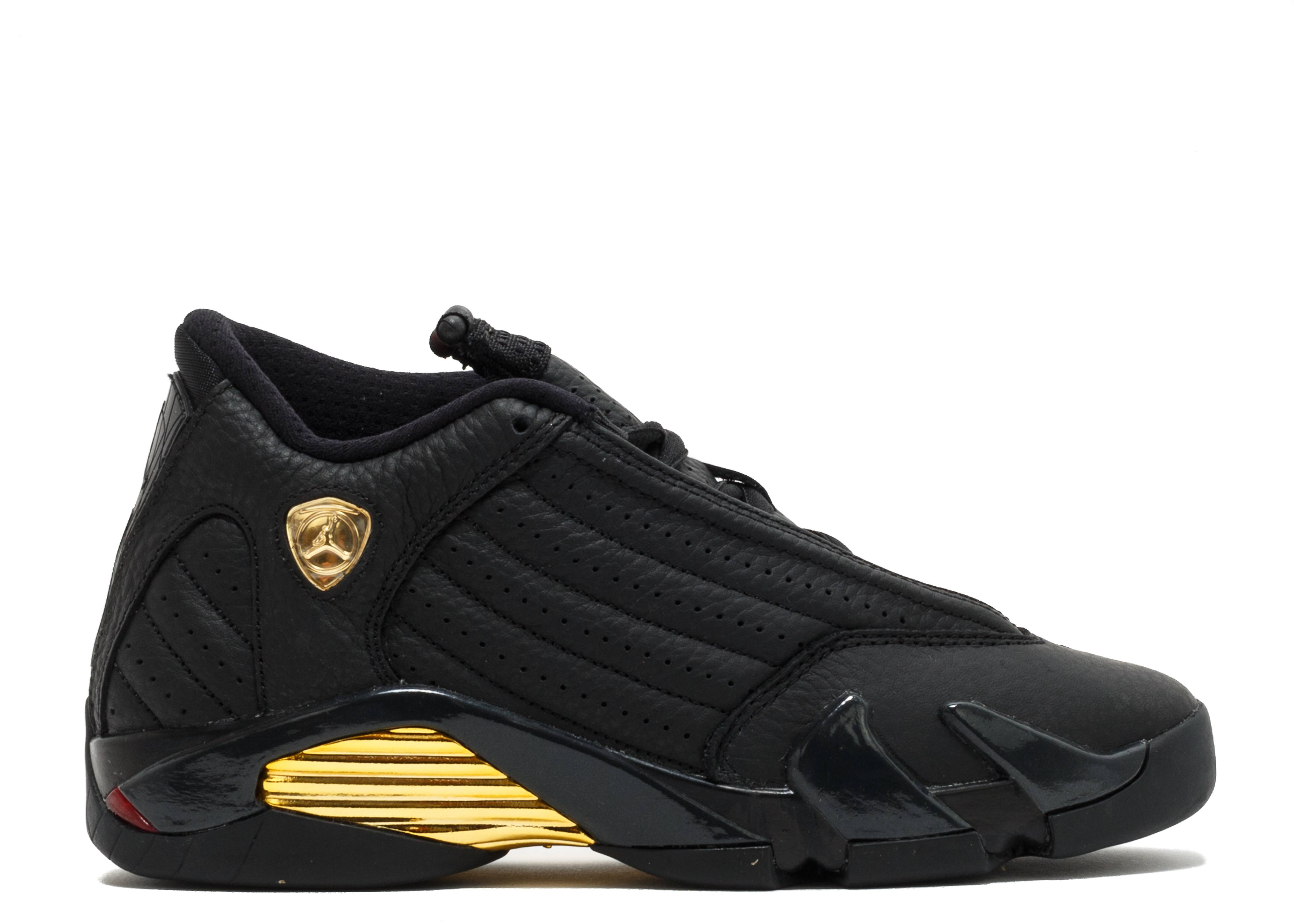 Air Jordan 14 Retro BG