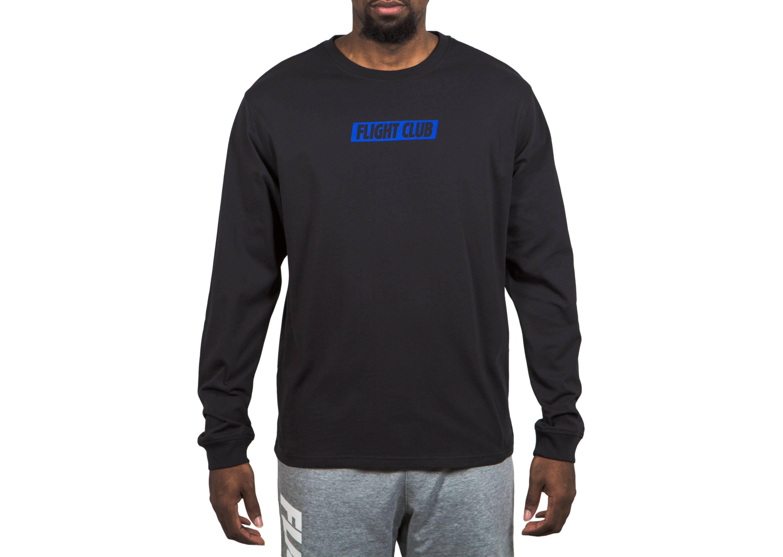 Foundation LS T-Shirt