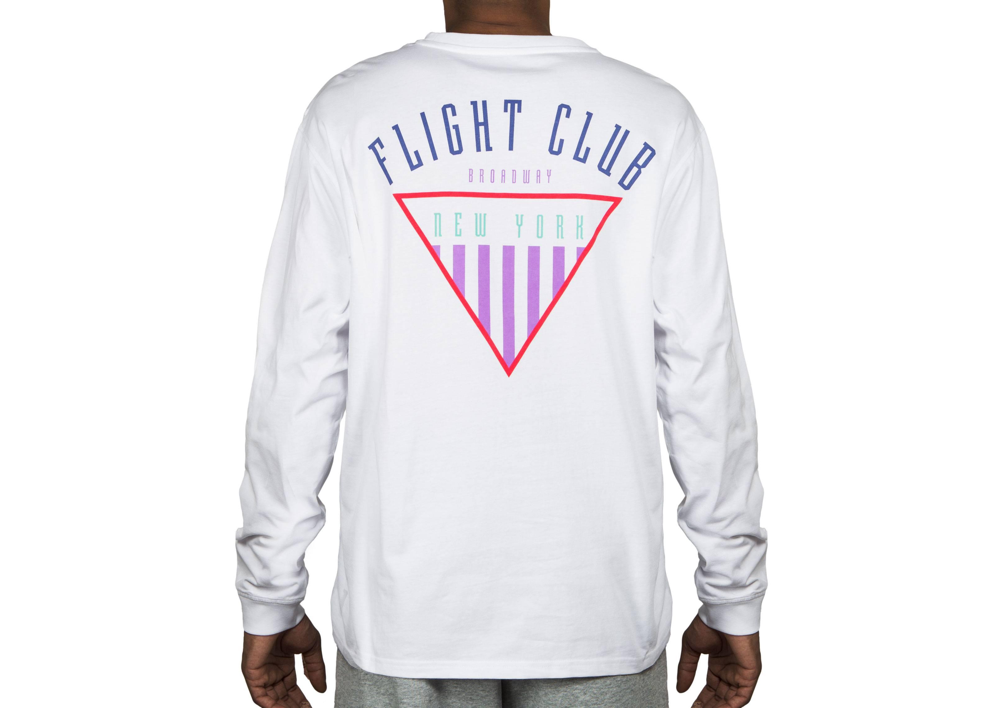 Tri LS T-Shirt