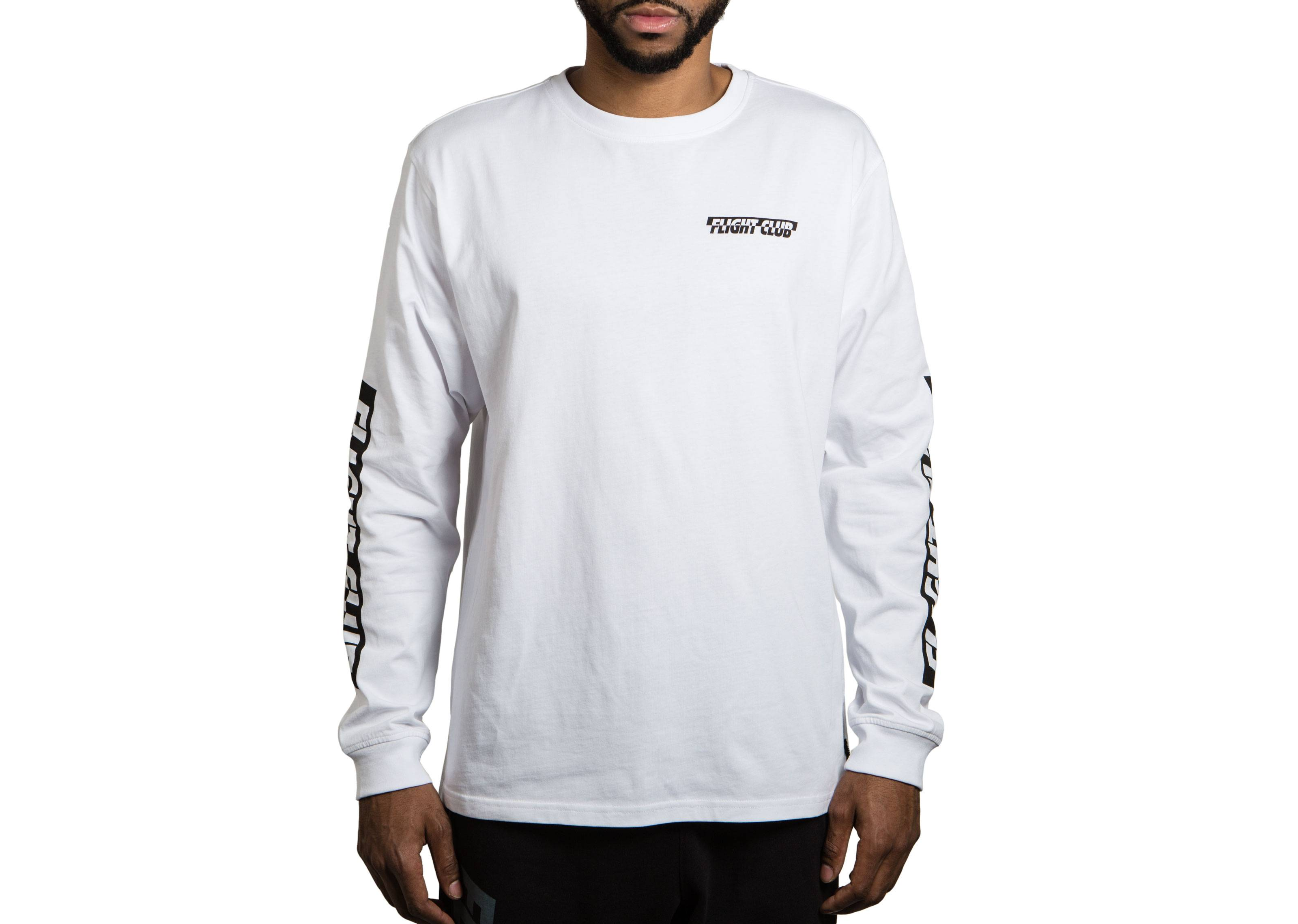 Foundation v2 LS T-Shirt