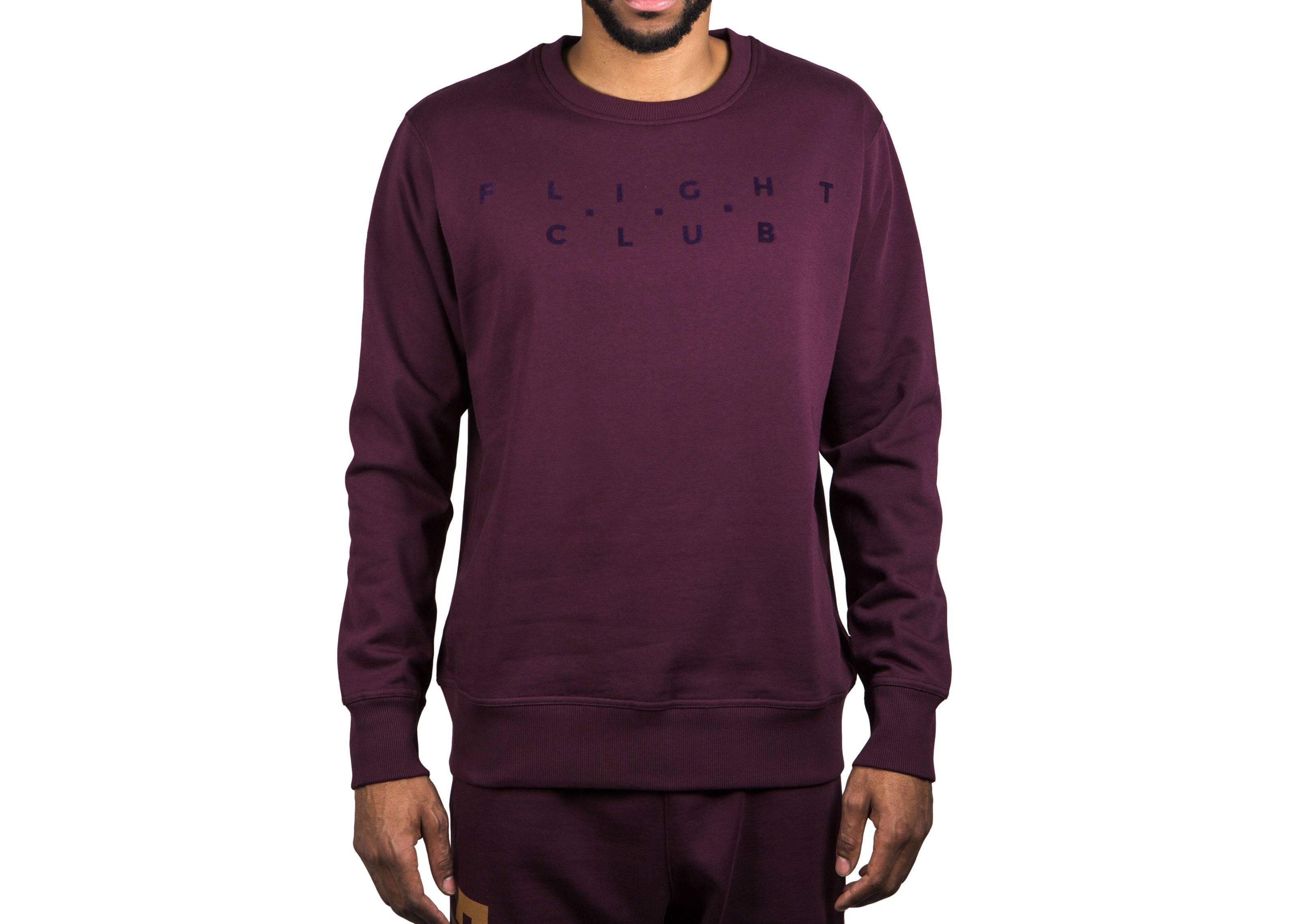 Challenger Crew Neck Sweatshirt