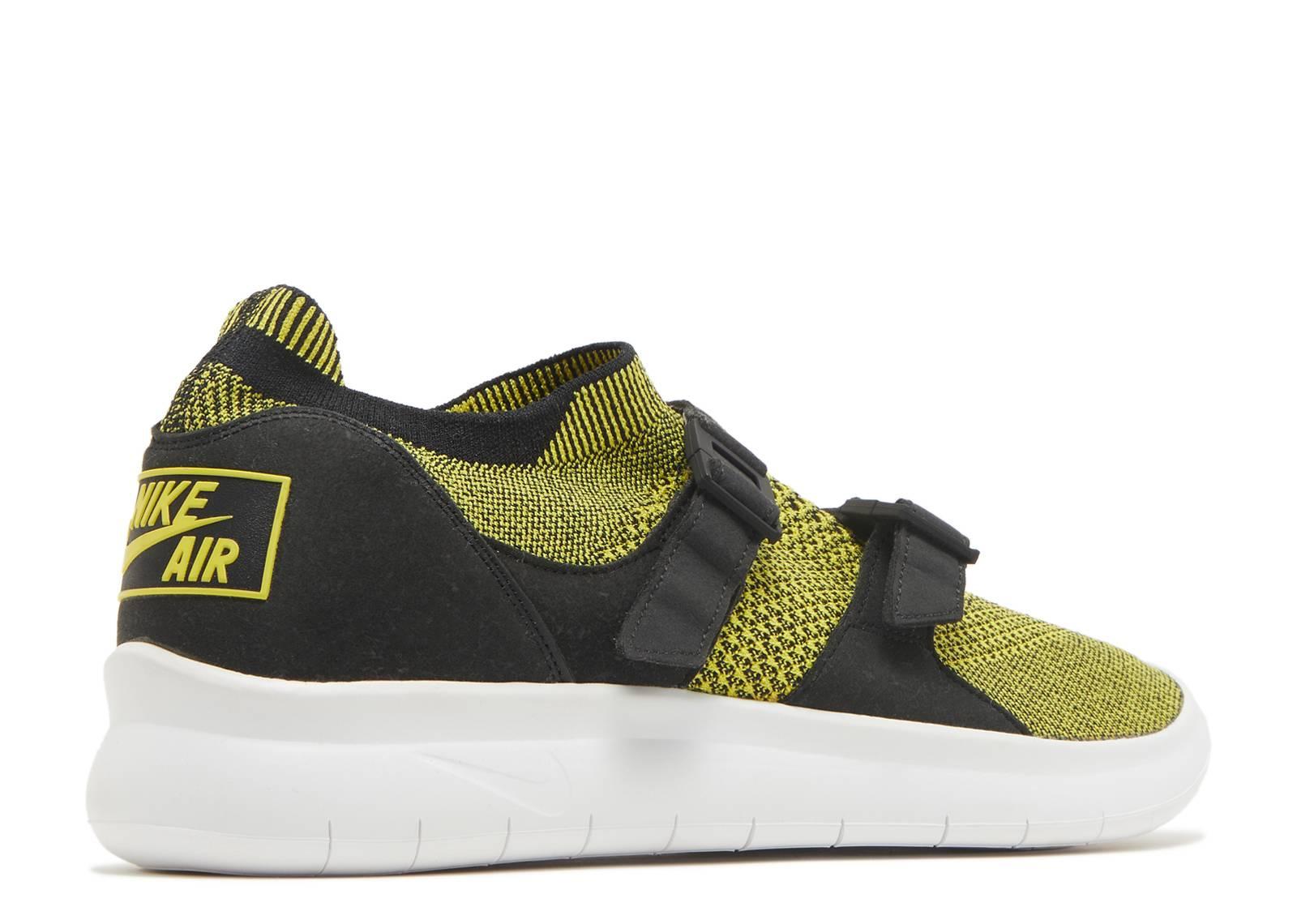 e0095b0c7276 Nike Air Sockracer Flyknit - Nike - 898022 700 - yellow strike yellow  strike