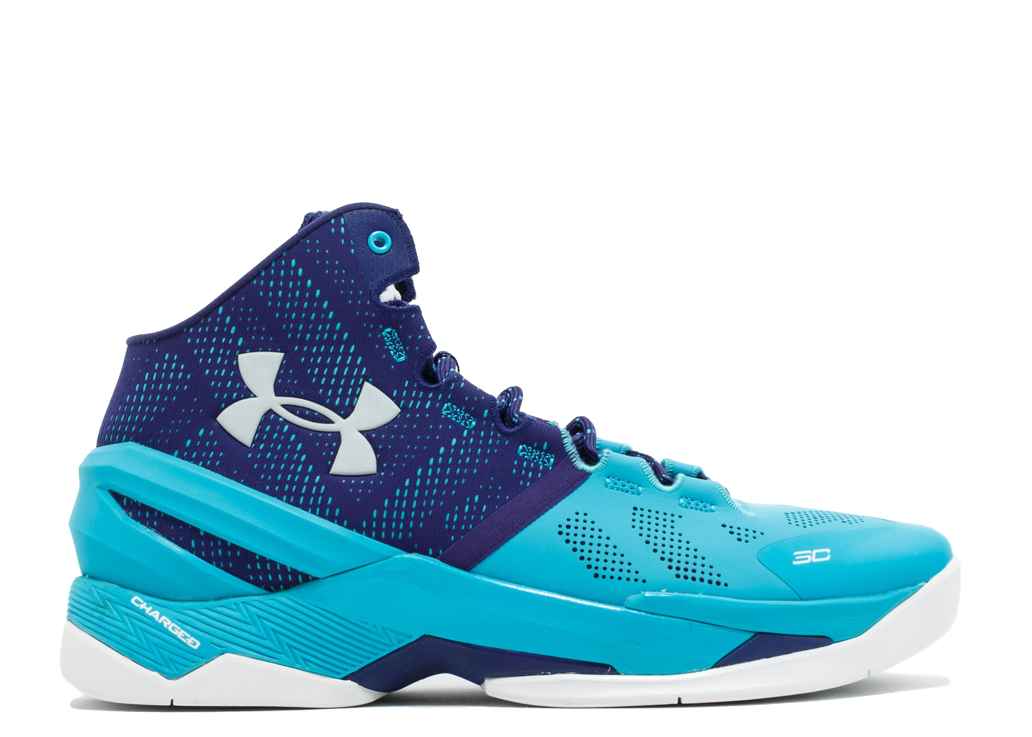 "UA Curry 2 ""Father to Son"""