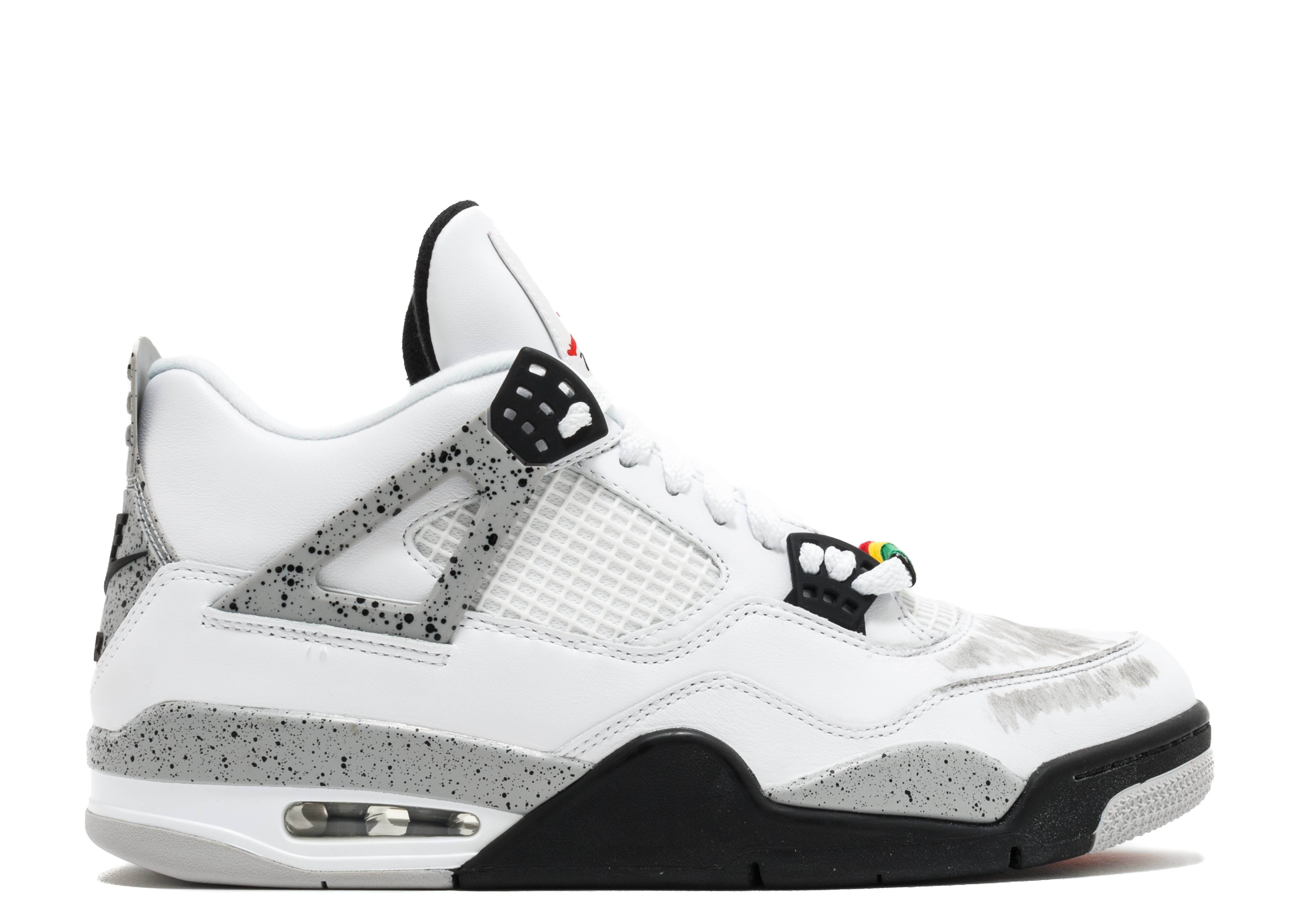 reputable site 073fe de634 ... switzerland air jordan 4 retro and fly 89 pack do the right thing abf19  94416