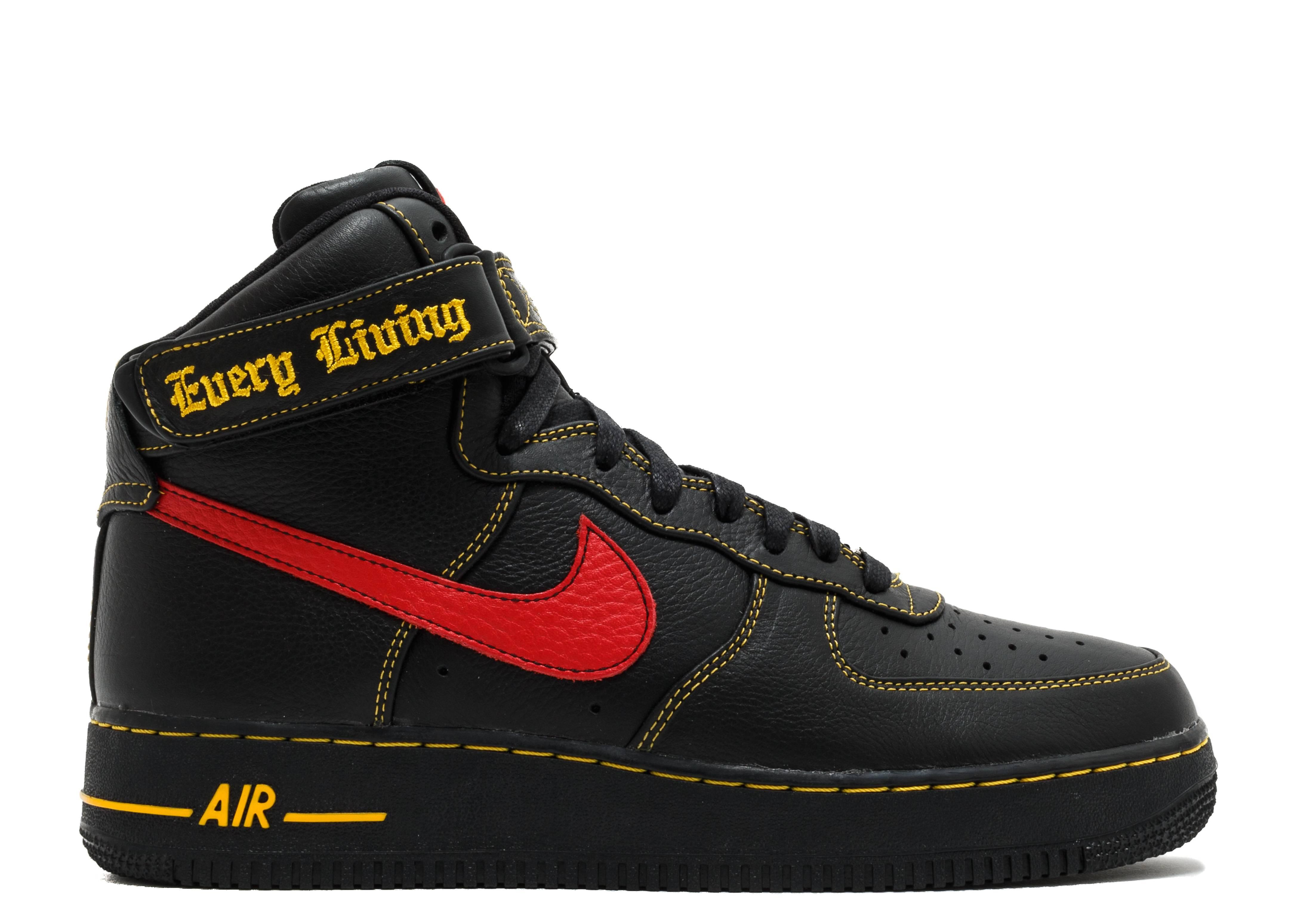 """Nike Lab X Vlone Air Force 1 """"Vlone"""""""