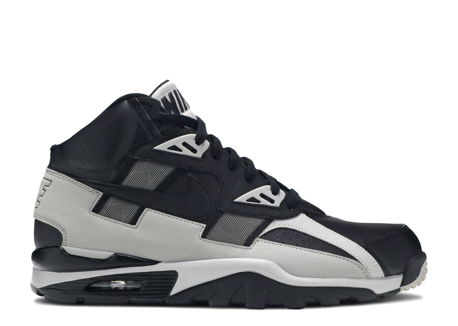 "Air Trainer SC High ""Bo Jackson"""