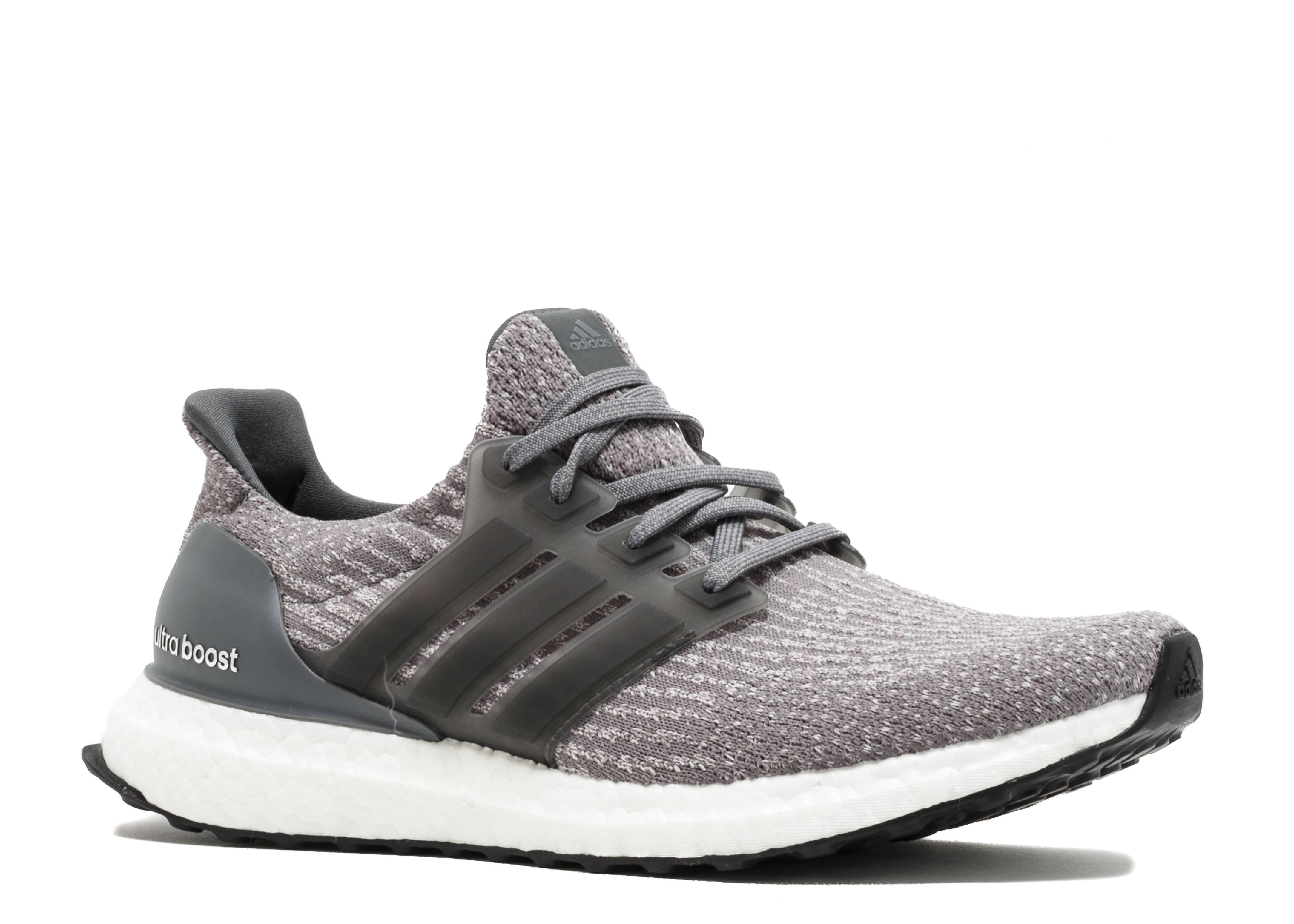 2b98a2d499f18 Ultraboost W - Adidas - s82052 - grey grey