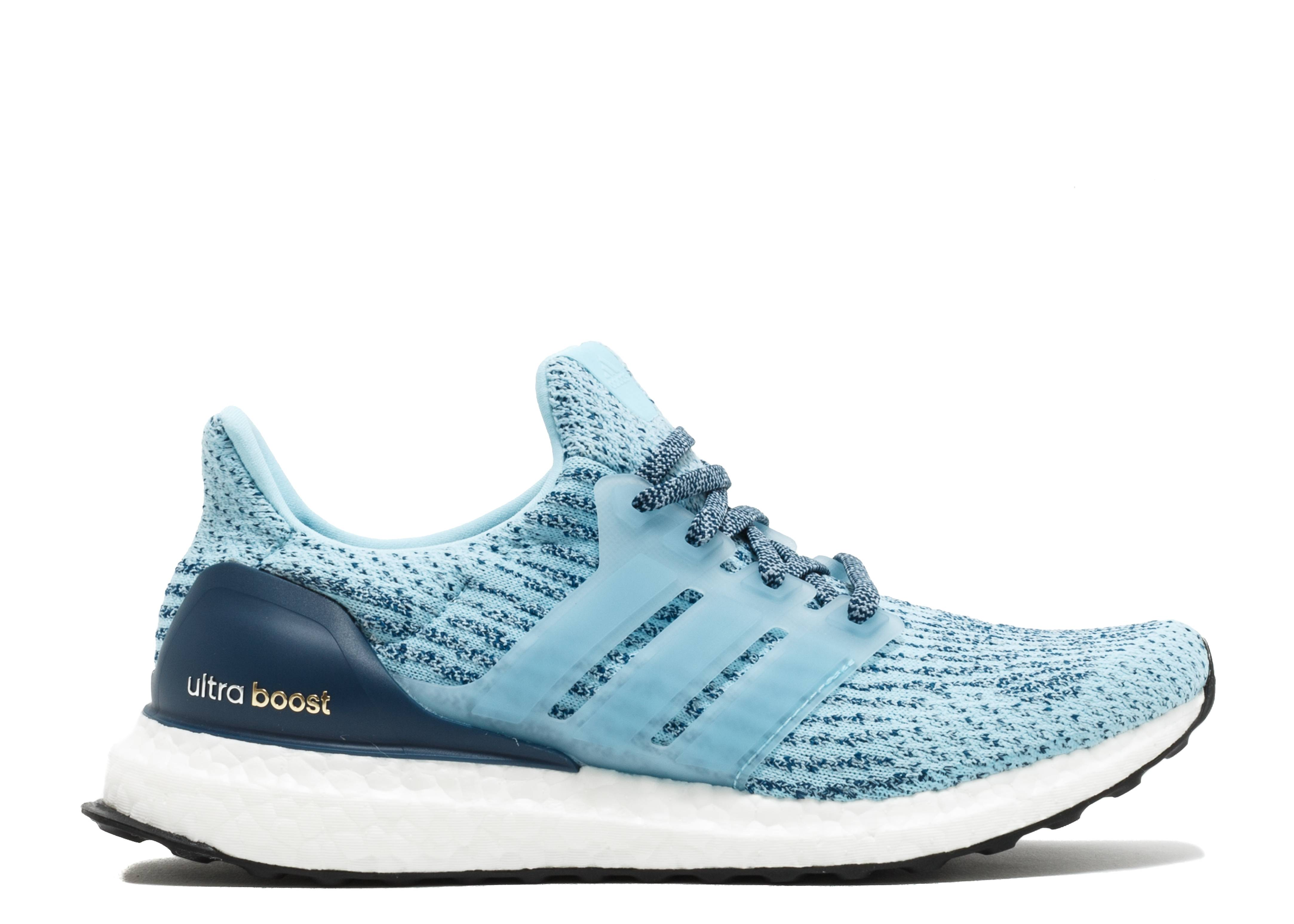 Ultraboost W - Adidas - s82055 - blue/white