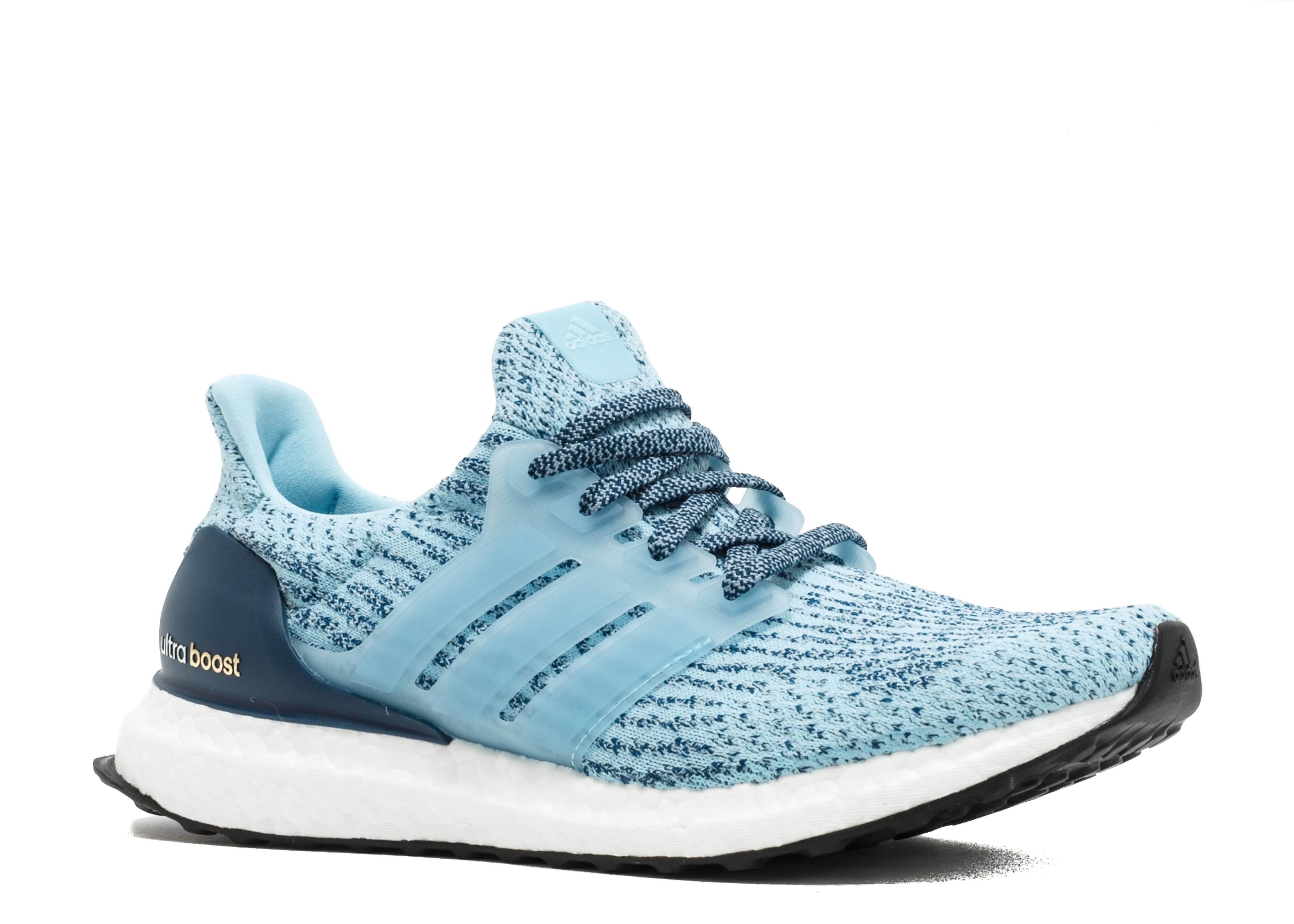 Wmns UltraBoost 3.0 'Icey Blue'