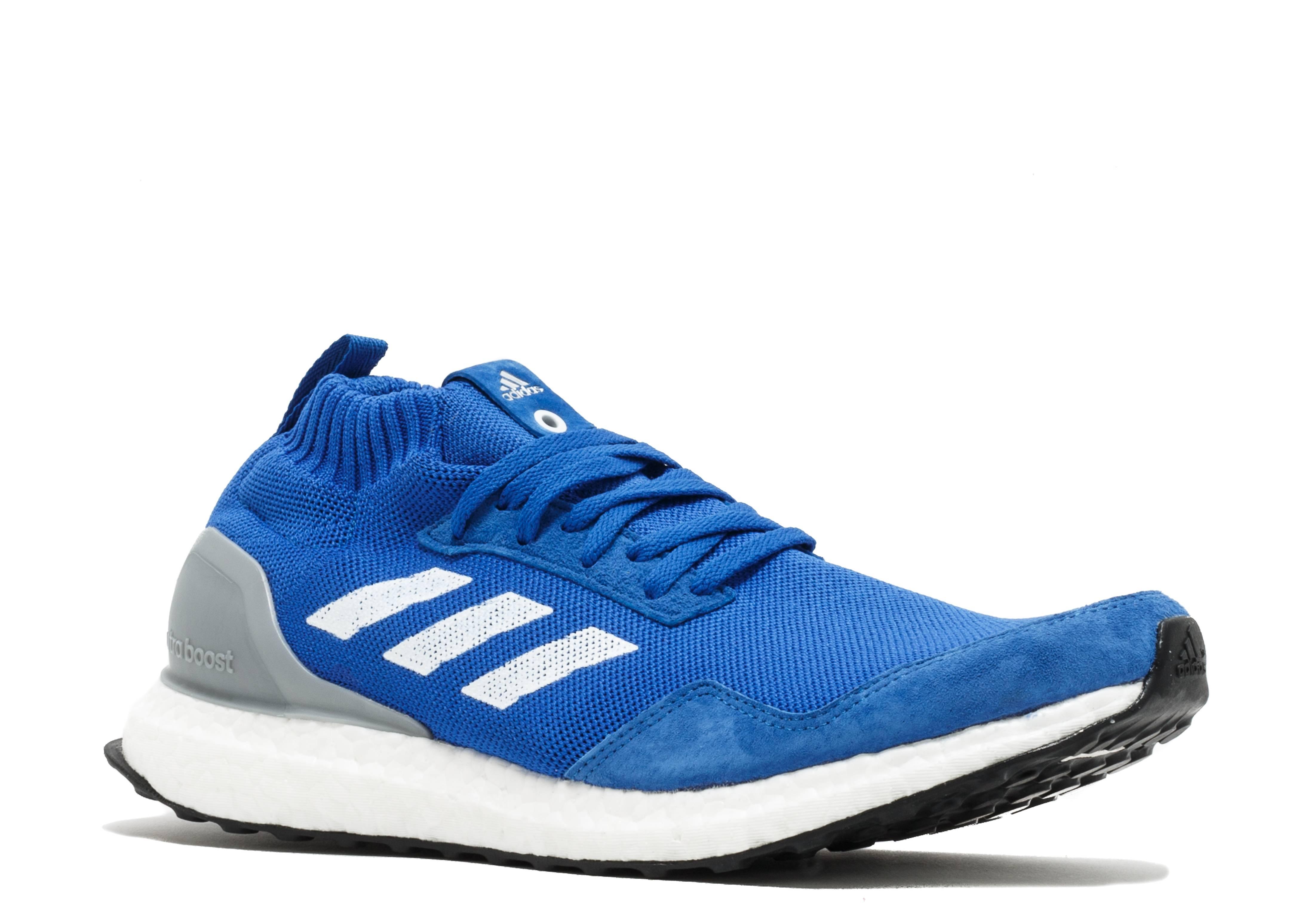 Ultra Boost Mid Run Thru Time Adidas by3056 royal