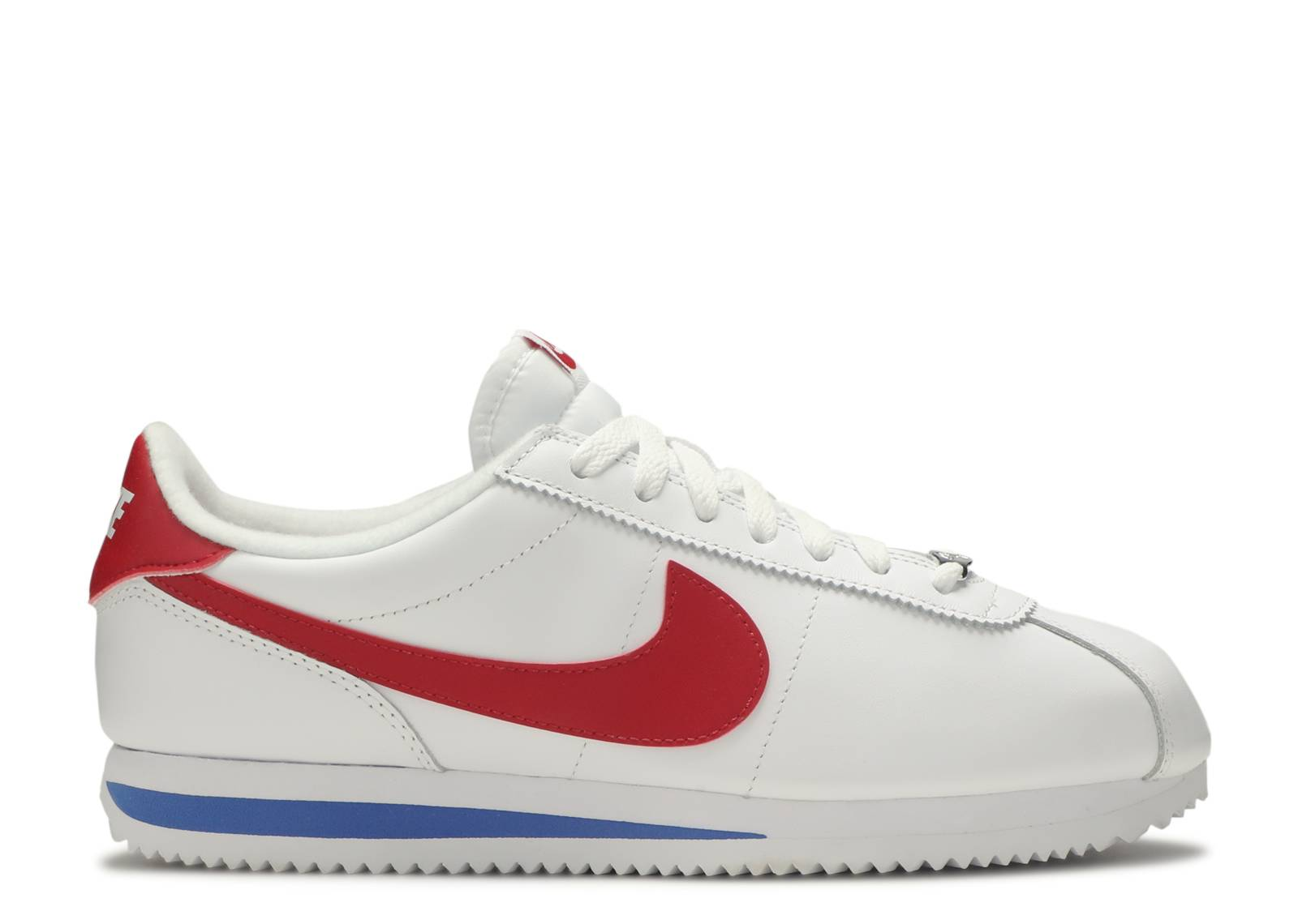 Nike Cortez White Shoes