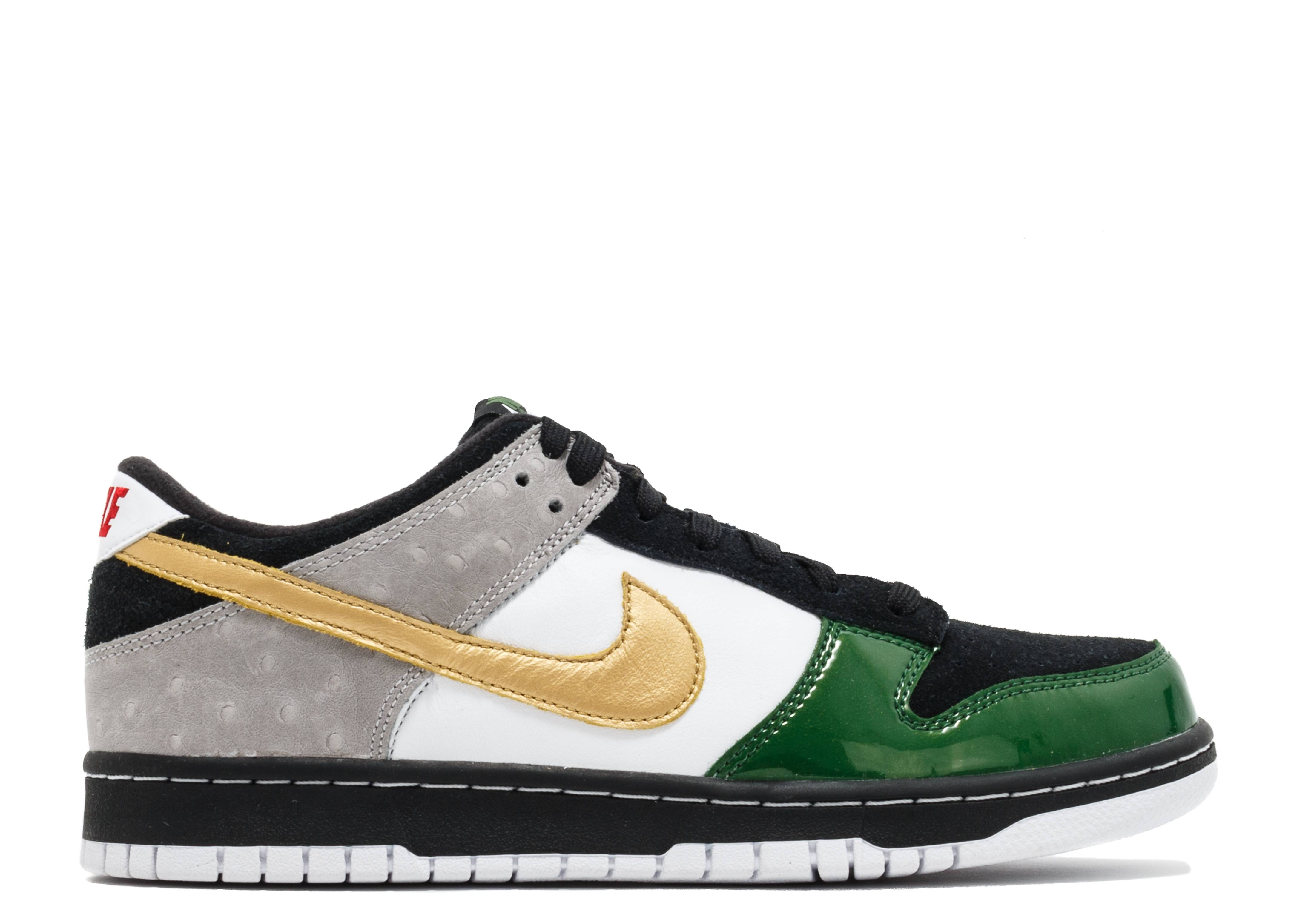 "nike dunk low jp qs ""COJP MITA DUNK"""