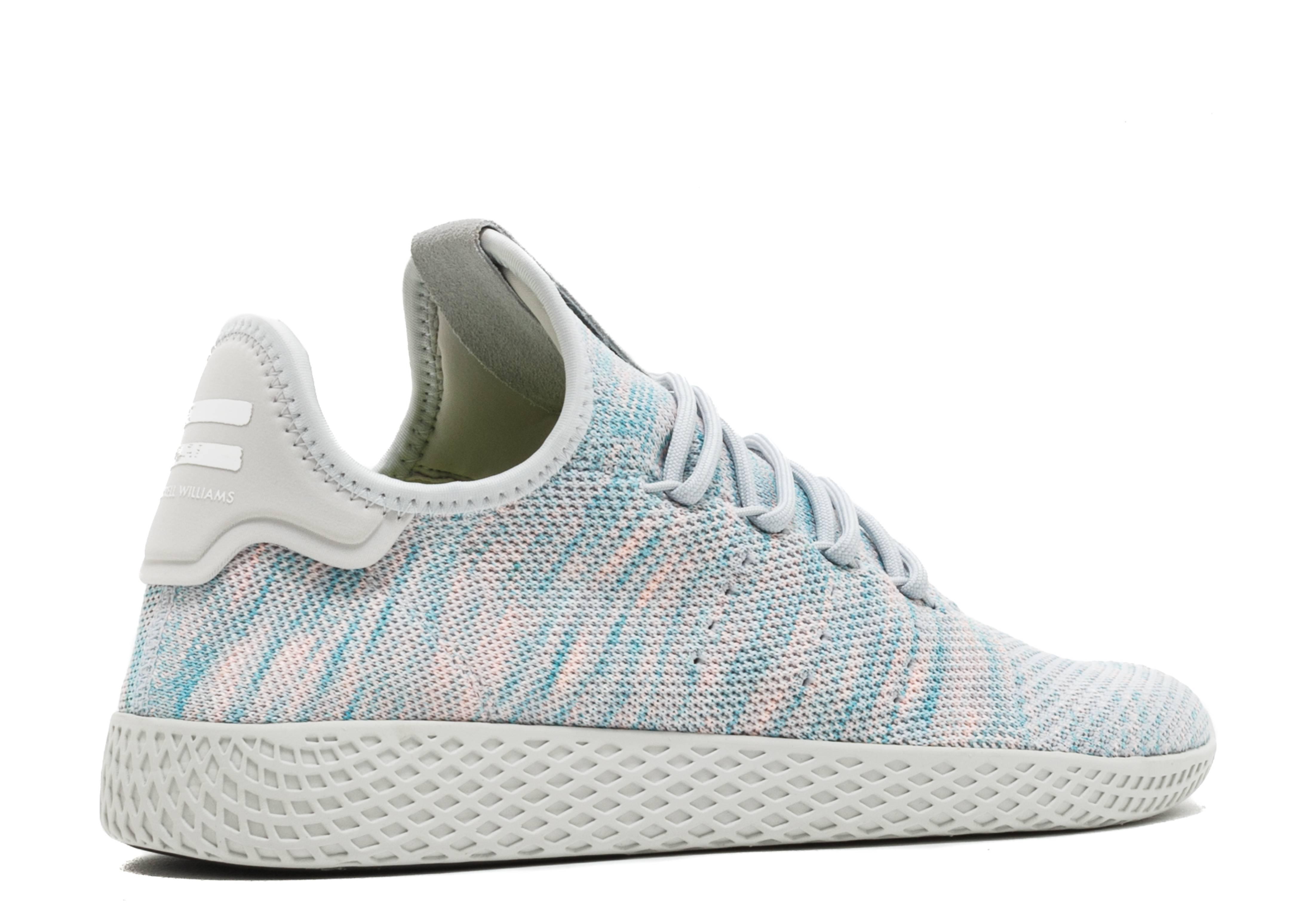 f2bac18c3f442 PW Tennis Hu - Adidas - BY2671 - cblue cgrey