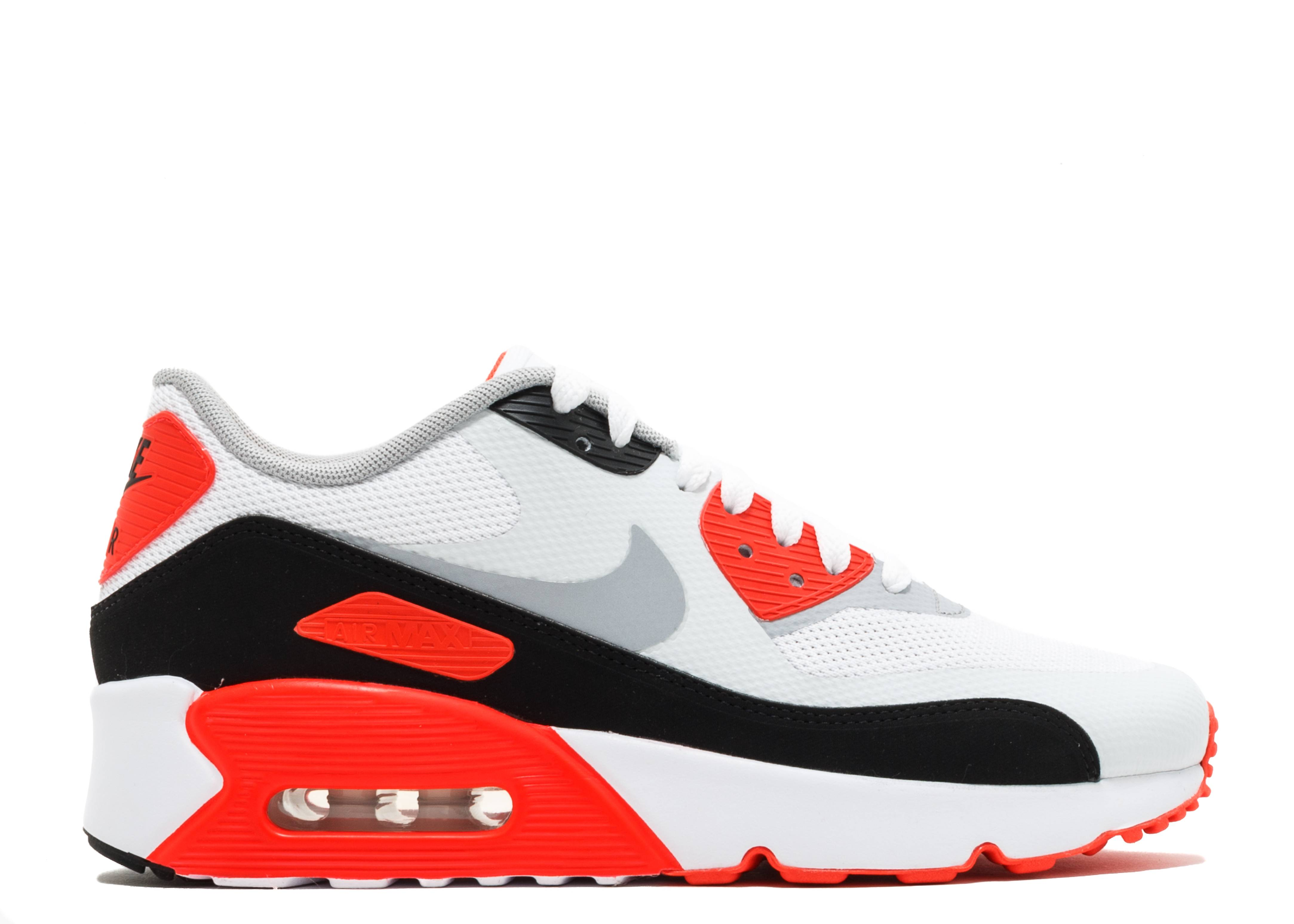 "air max 90 ultra 2.0 gs ""infrared ultra"""