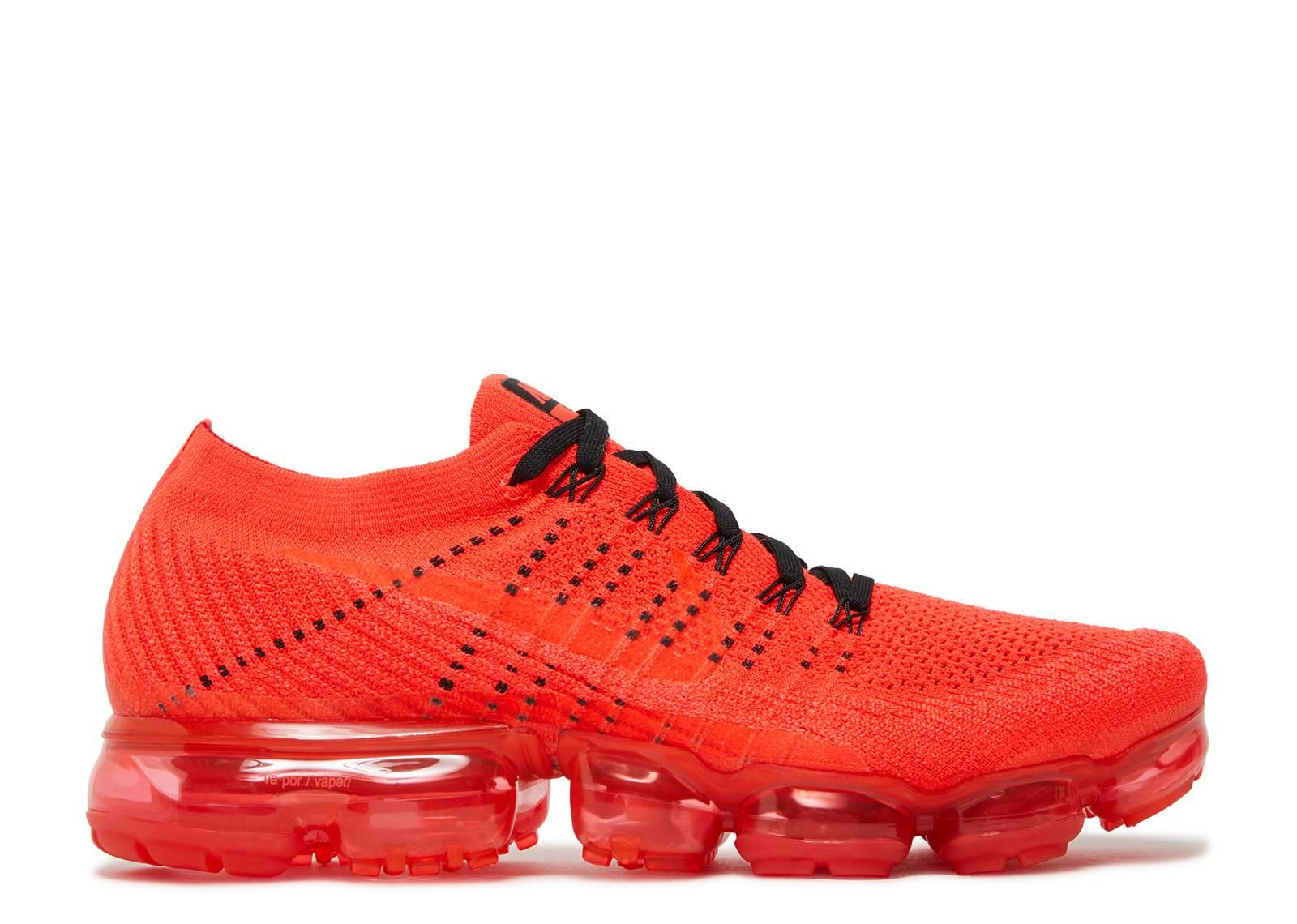 """Nike Air Vapormax FK / Clot """"Clot"""" - Nike - AA2241 006 ..."""