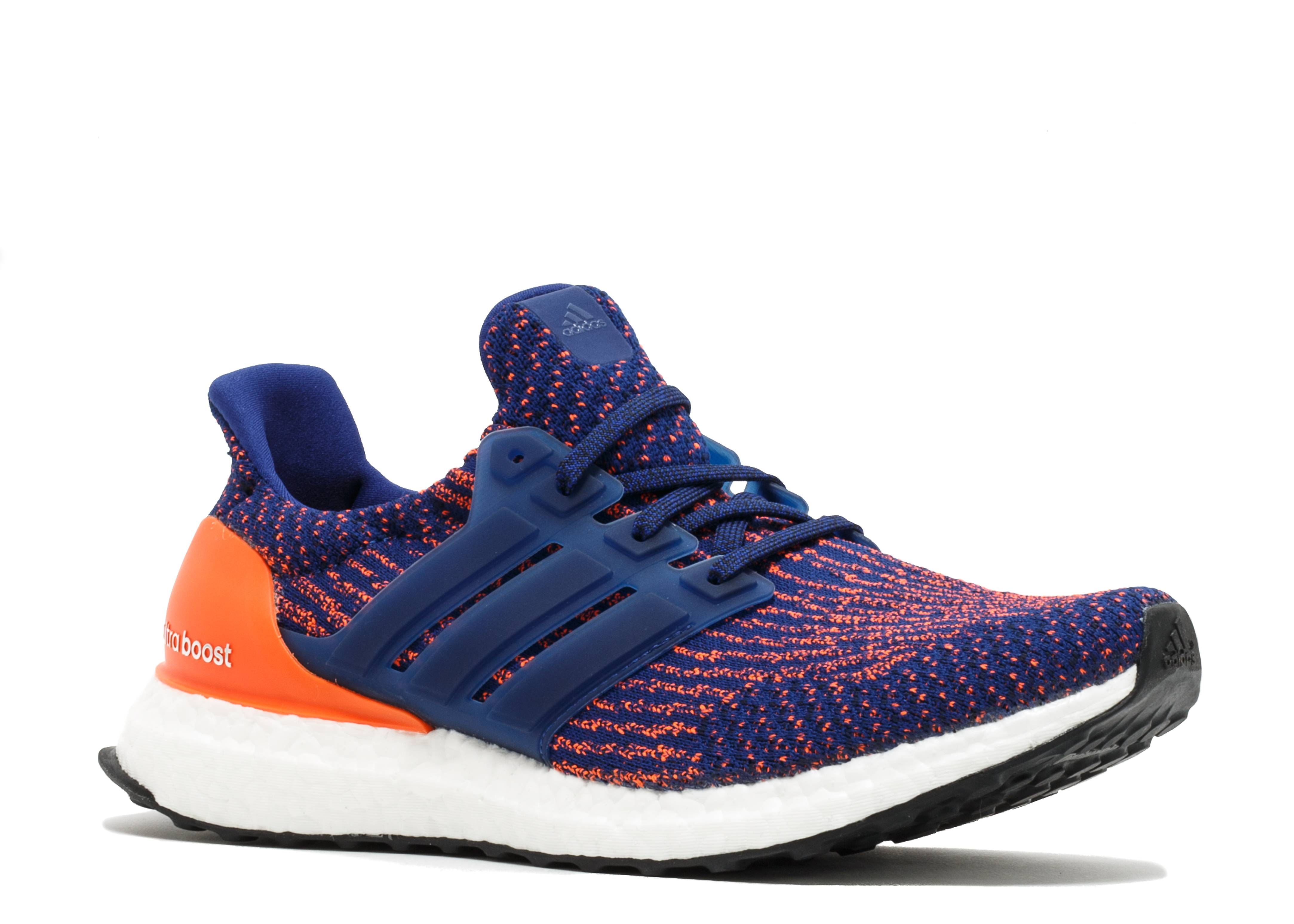 f8c8314be27 Adidas Ultra Boost 3.0 Mystery Ink - 1