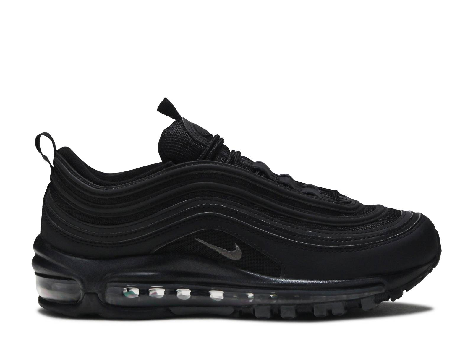NIKE AIR MAX 97 ETERNAL FUTURE Black/Anthracite/Metallic