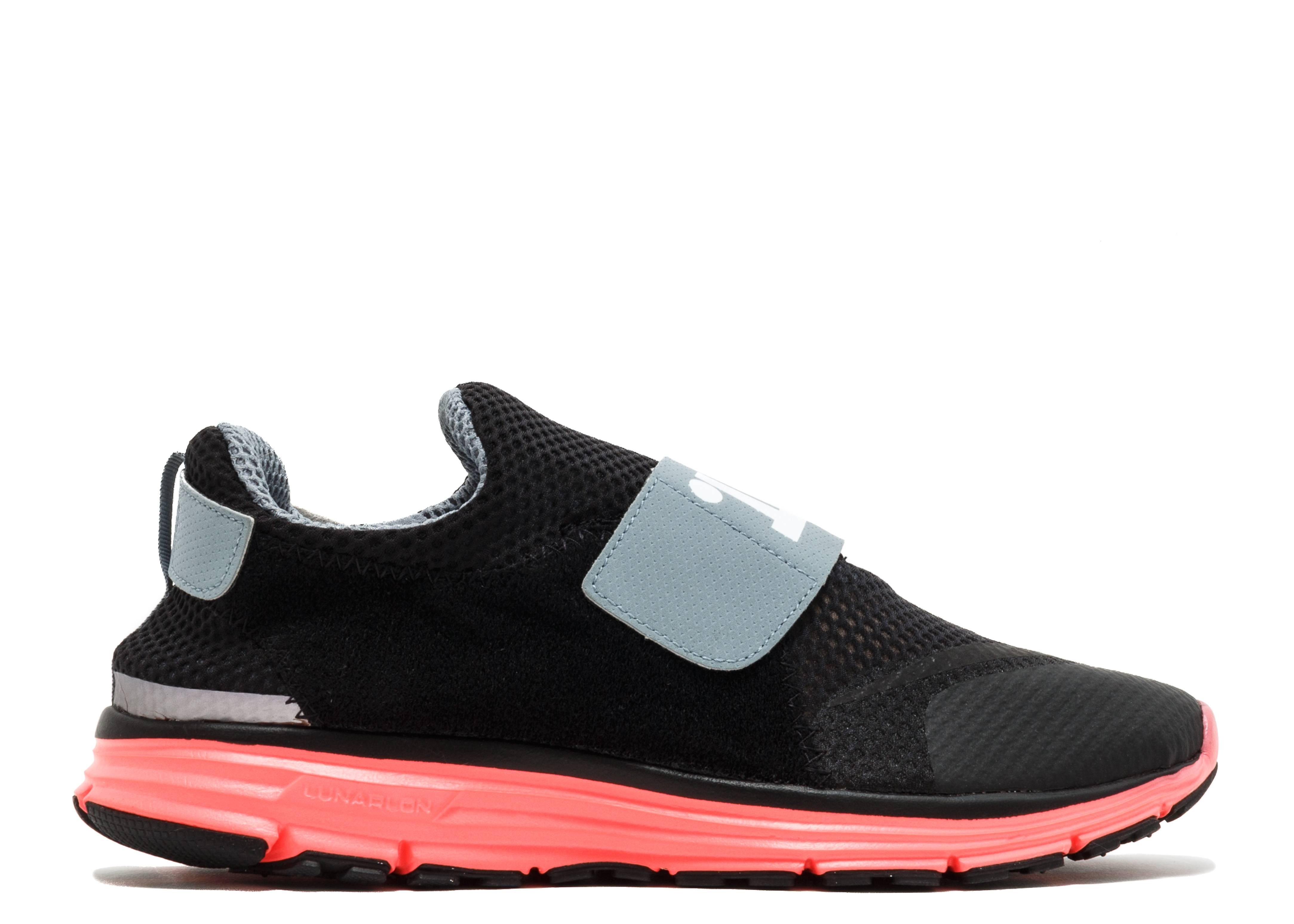 Nike Lunarfly 306 - Nike - 644395 002 - black white-mgnt gry-hypr pnch  c40d60a1e9
