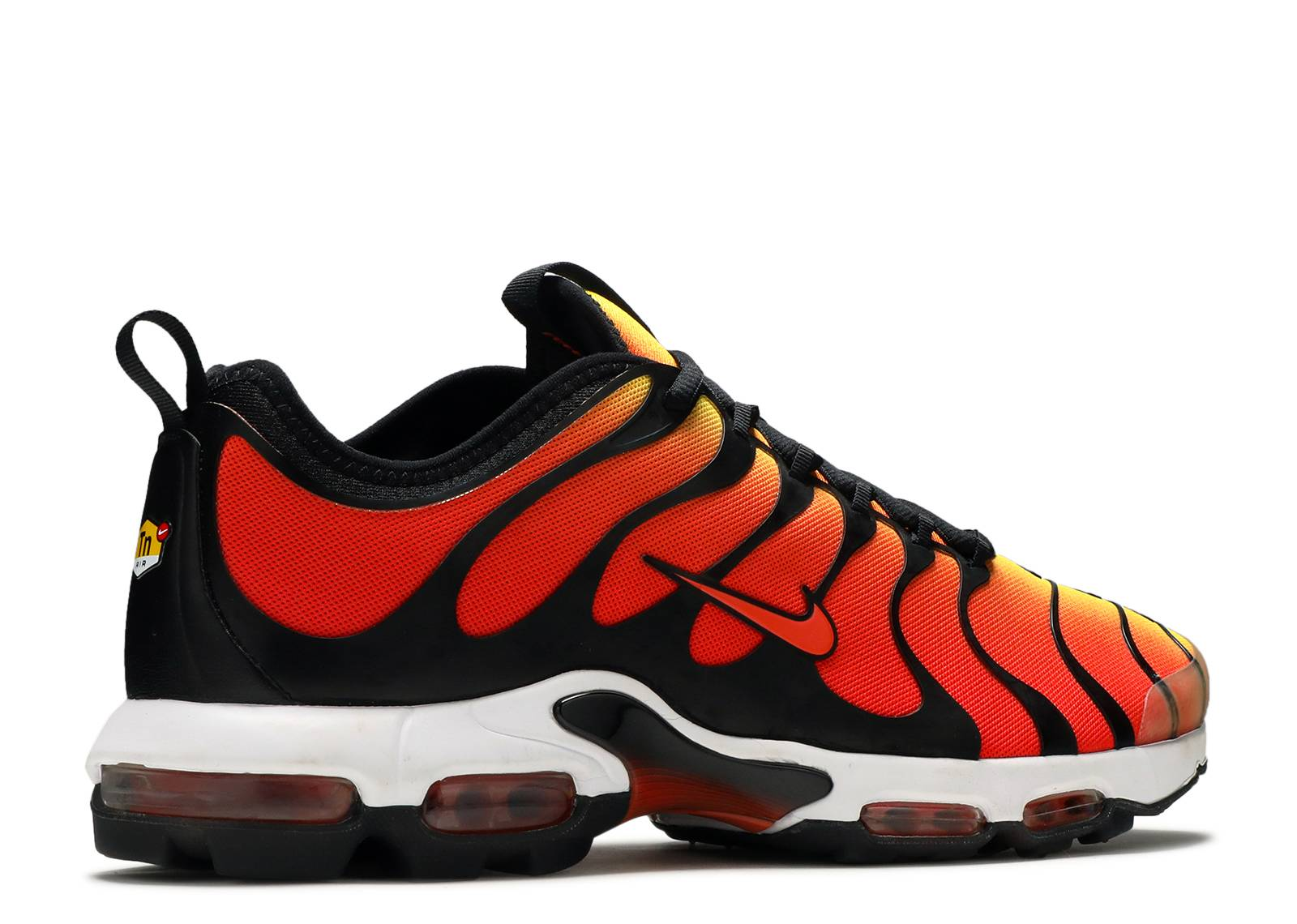 Air Max Plus TN Ultra 'Tiger' - Nike - 898015 004 - black/tour ...