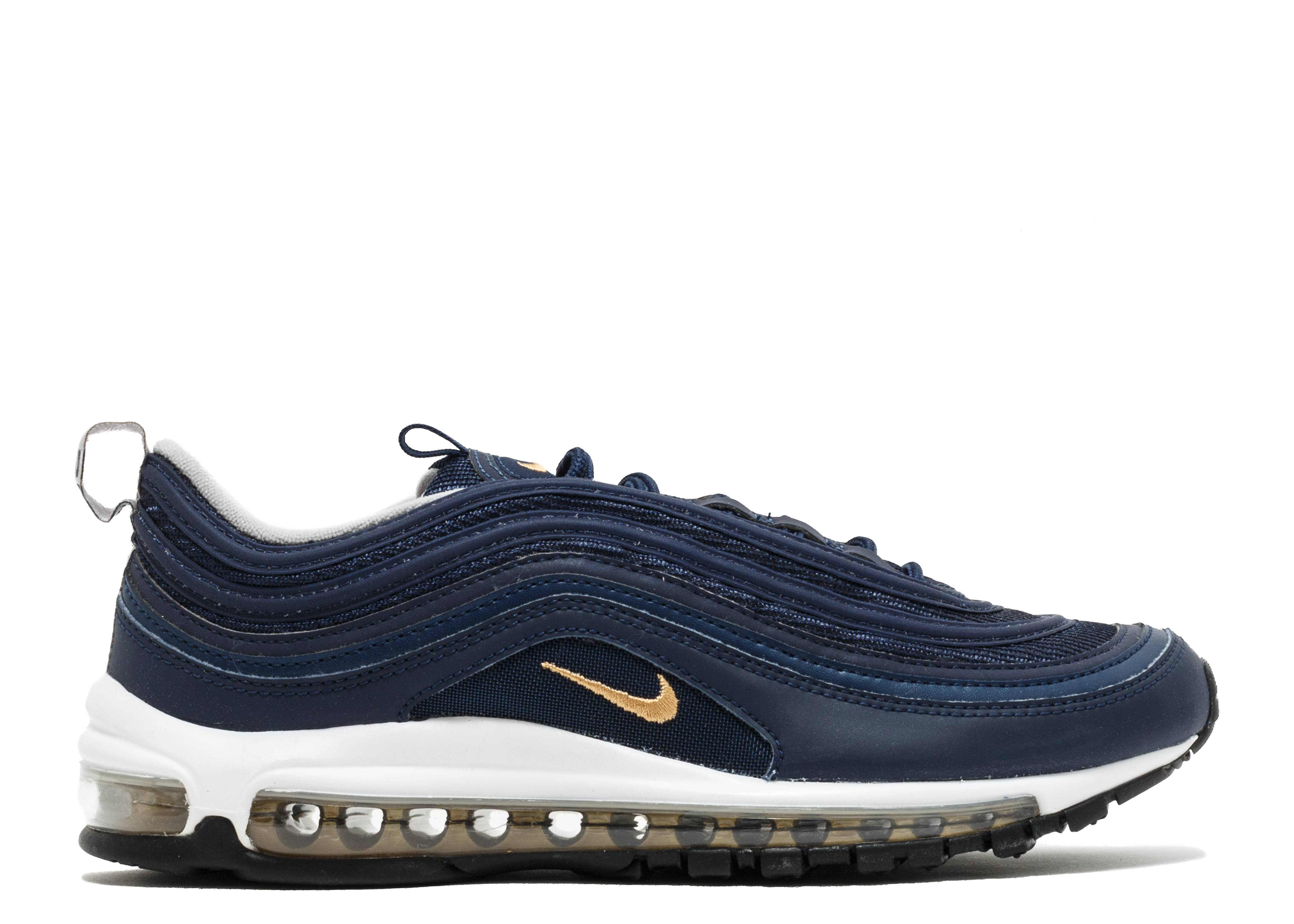 "nike air max 97 ""Midnight Run"""