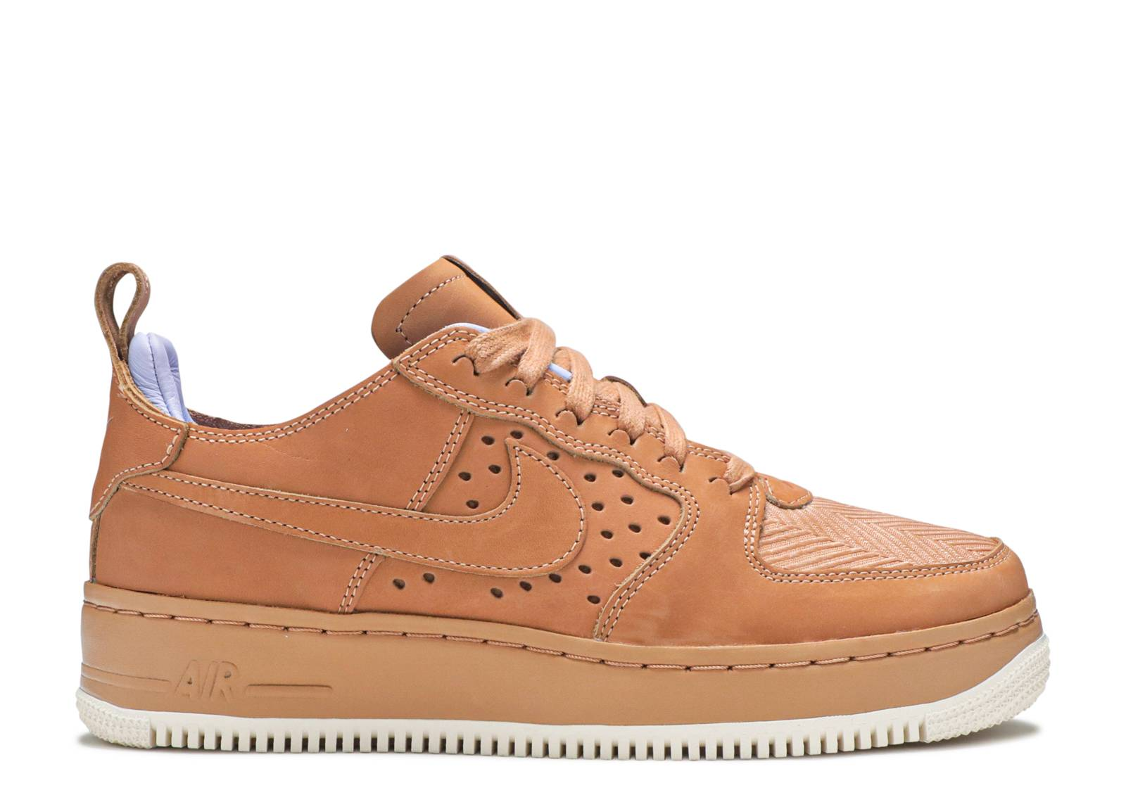 NikeLab Air Force 1 Low CMFT TC