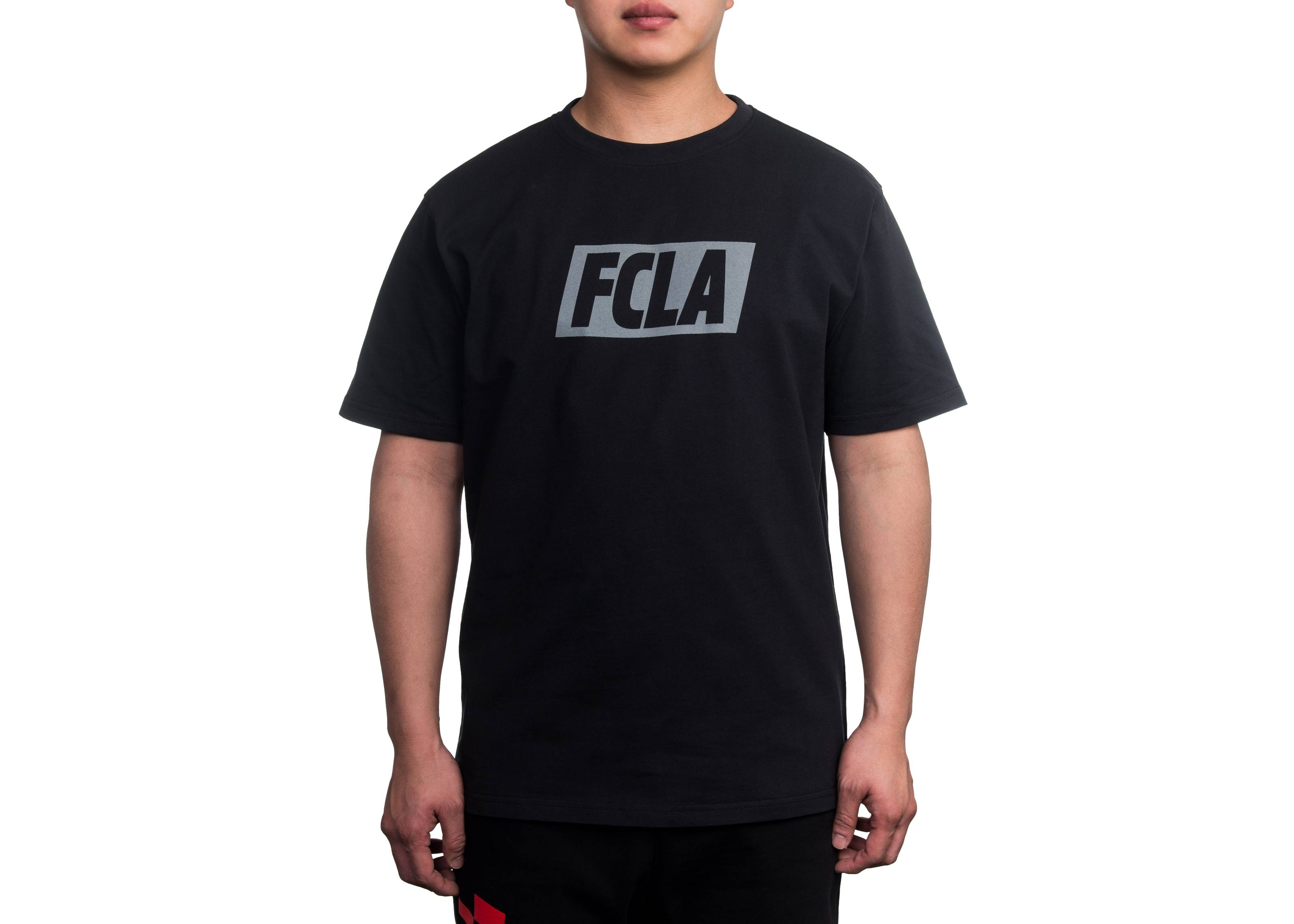 Red Tab FCLA SS T-Shirt