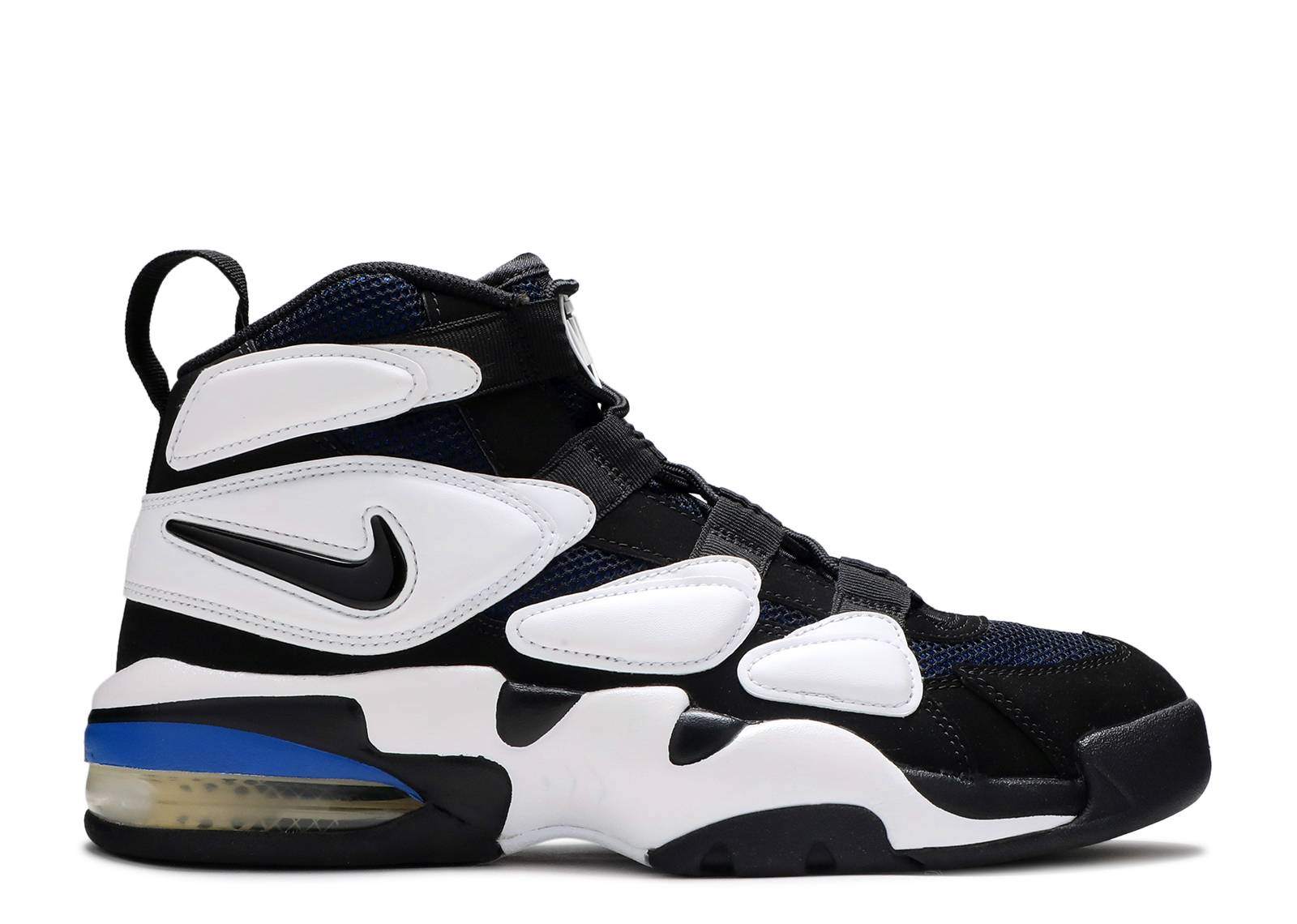 d0861a2c4607 Nike Air Max2 Uptempo  94 - Nike - 922934 101 - white black-royal ...