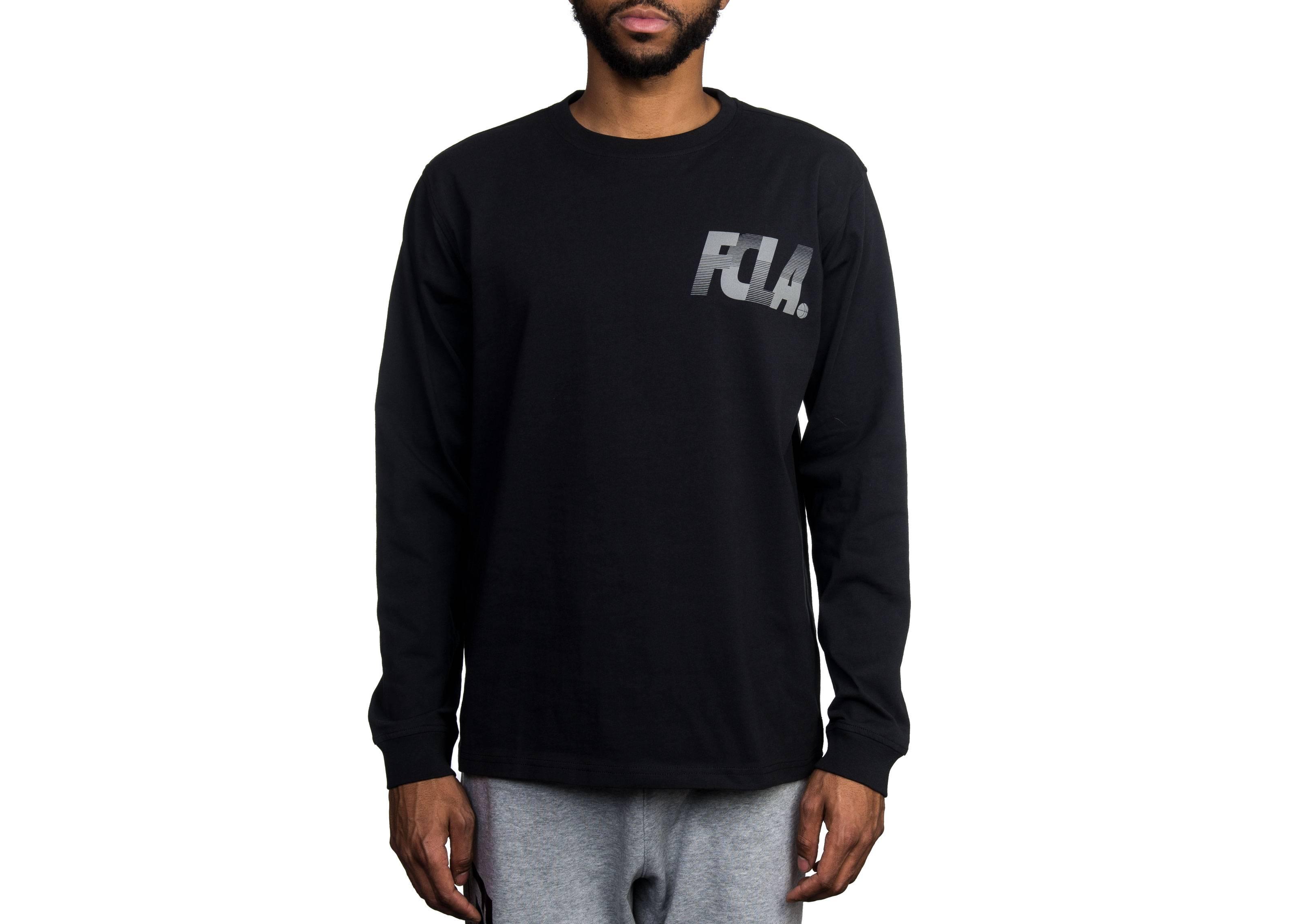 Razzle LA LS T-Shirt